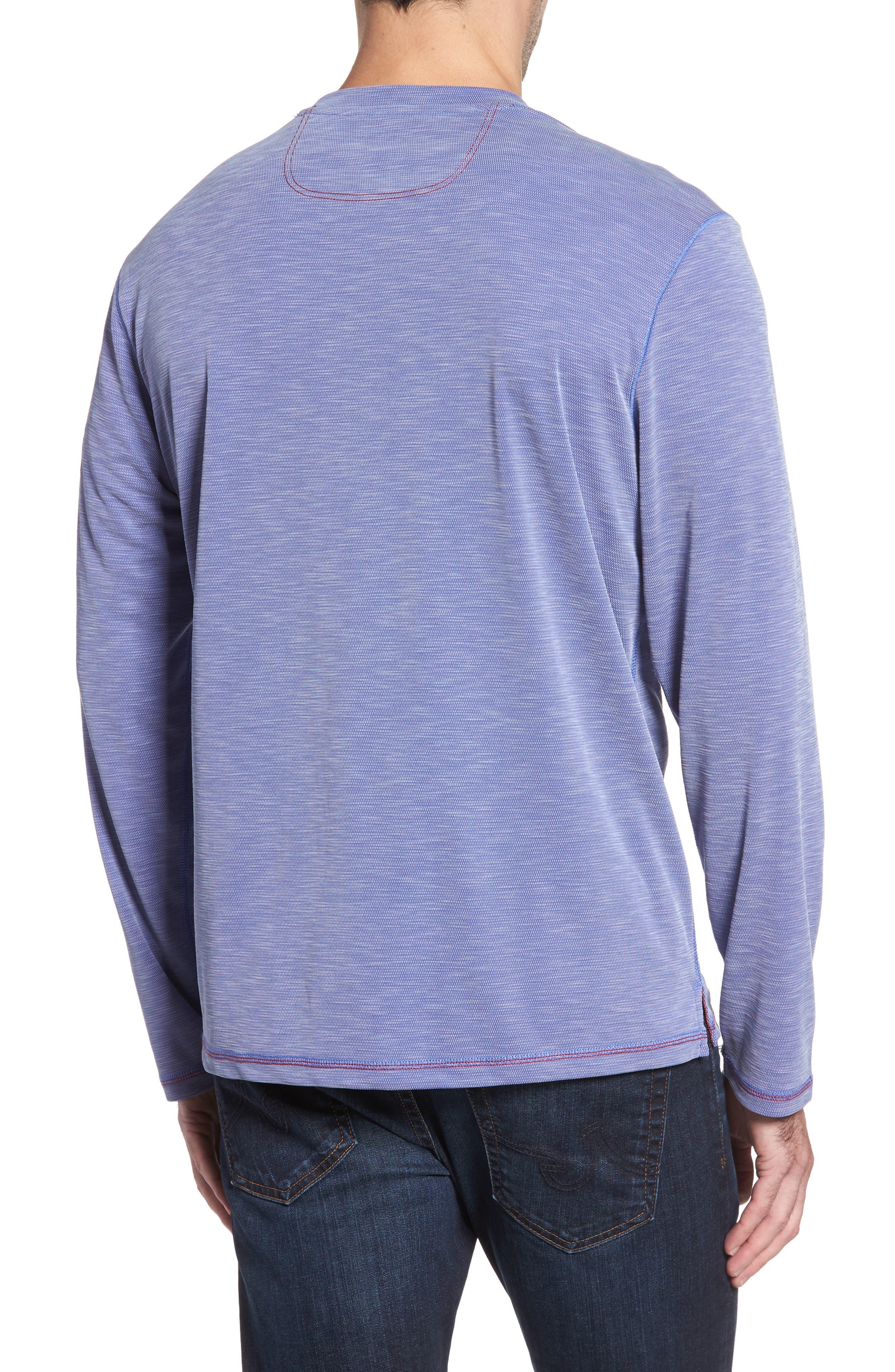 Alternate Image 2  - Tommy Bahama Paradise Around Crewneck T-Shirt