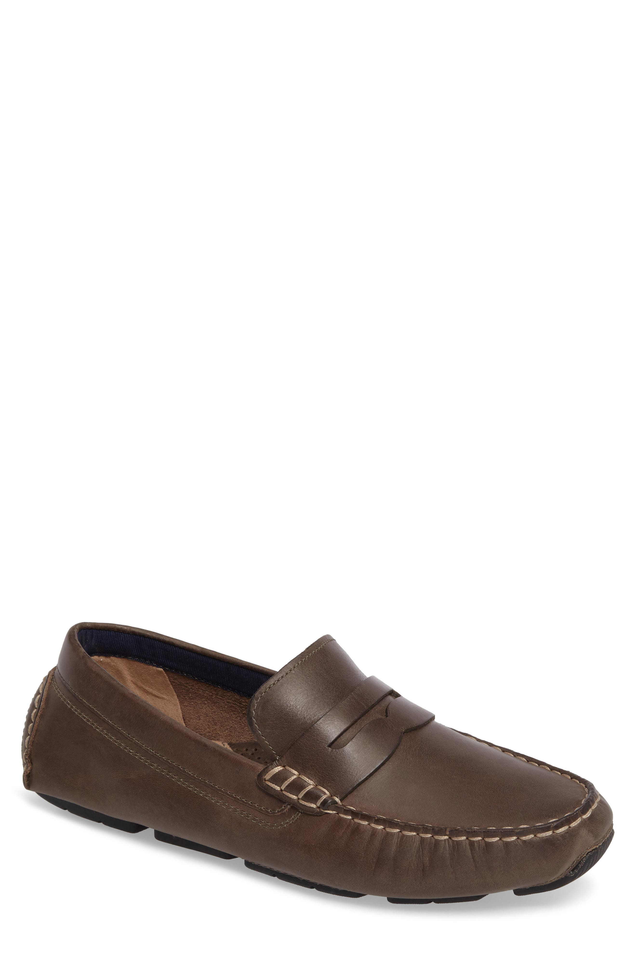 Cole Haan Kelson Driving Shoe (Men)