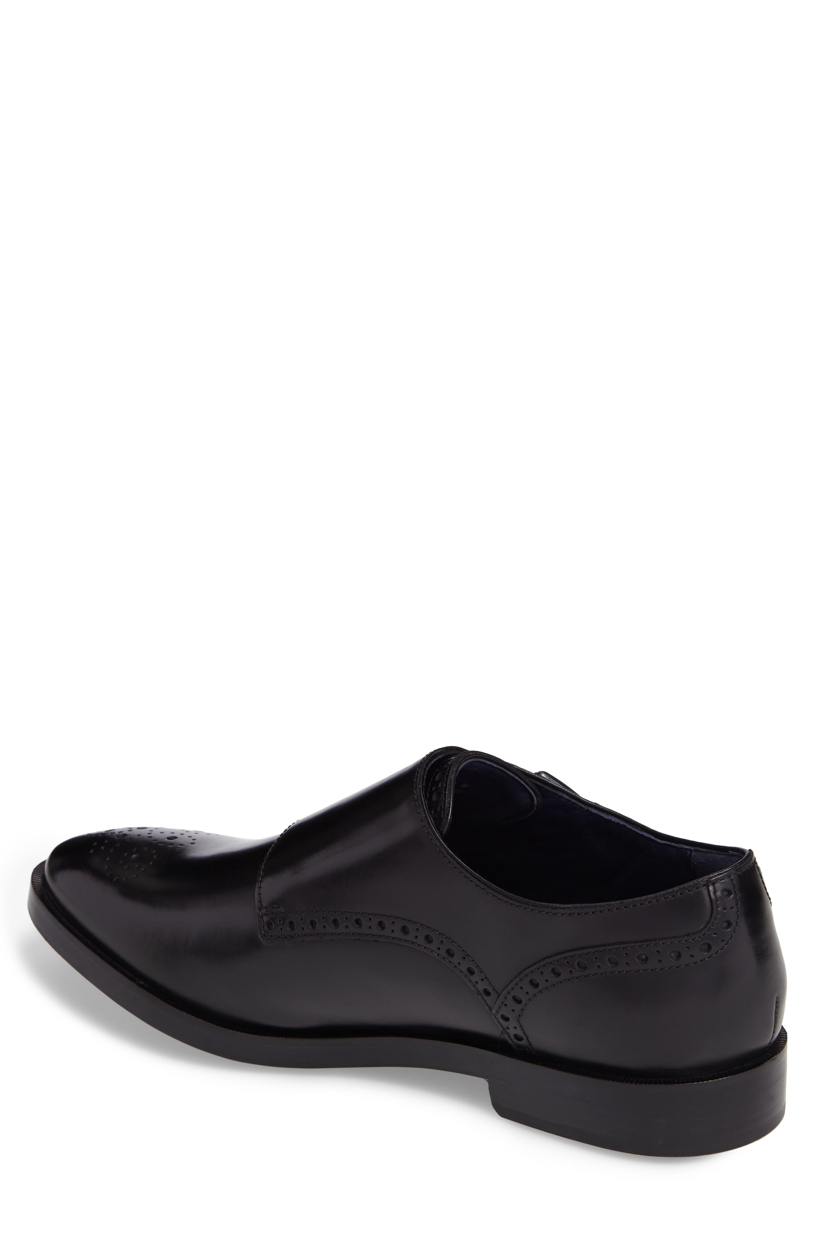Alternate Image 2  - Cole Haan Hamilton Double Monk Strap Shoe (Men)