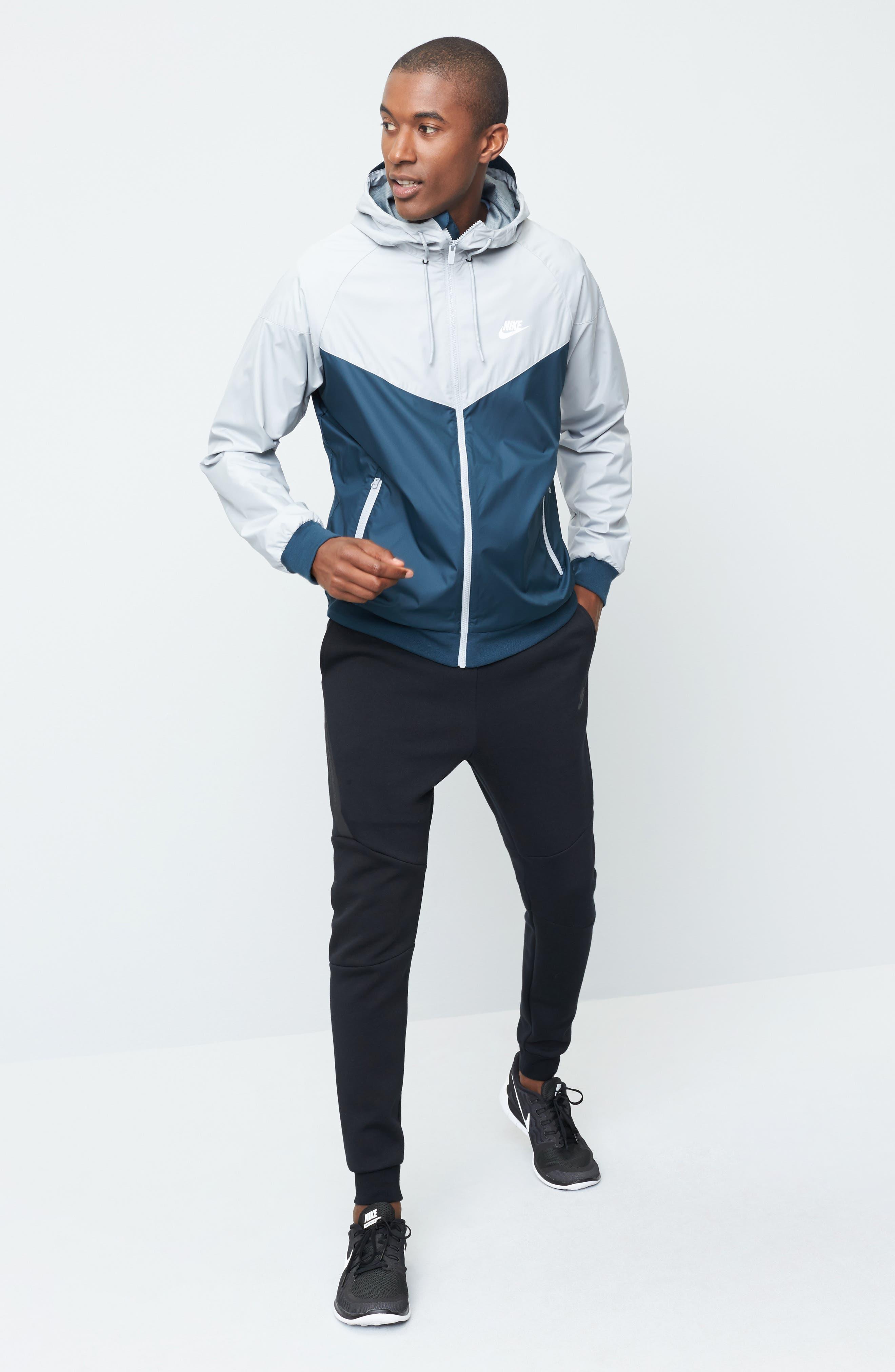 Alternate Image 2  - Nike Tech Fleece Jogger Pants