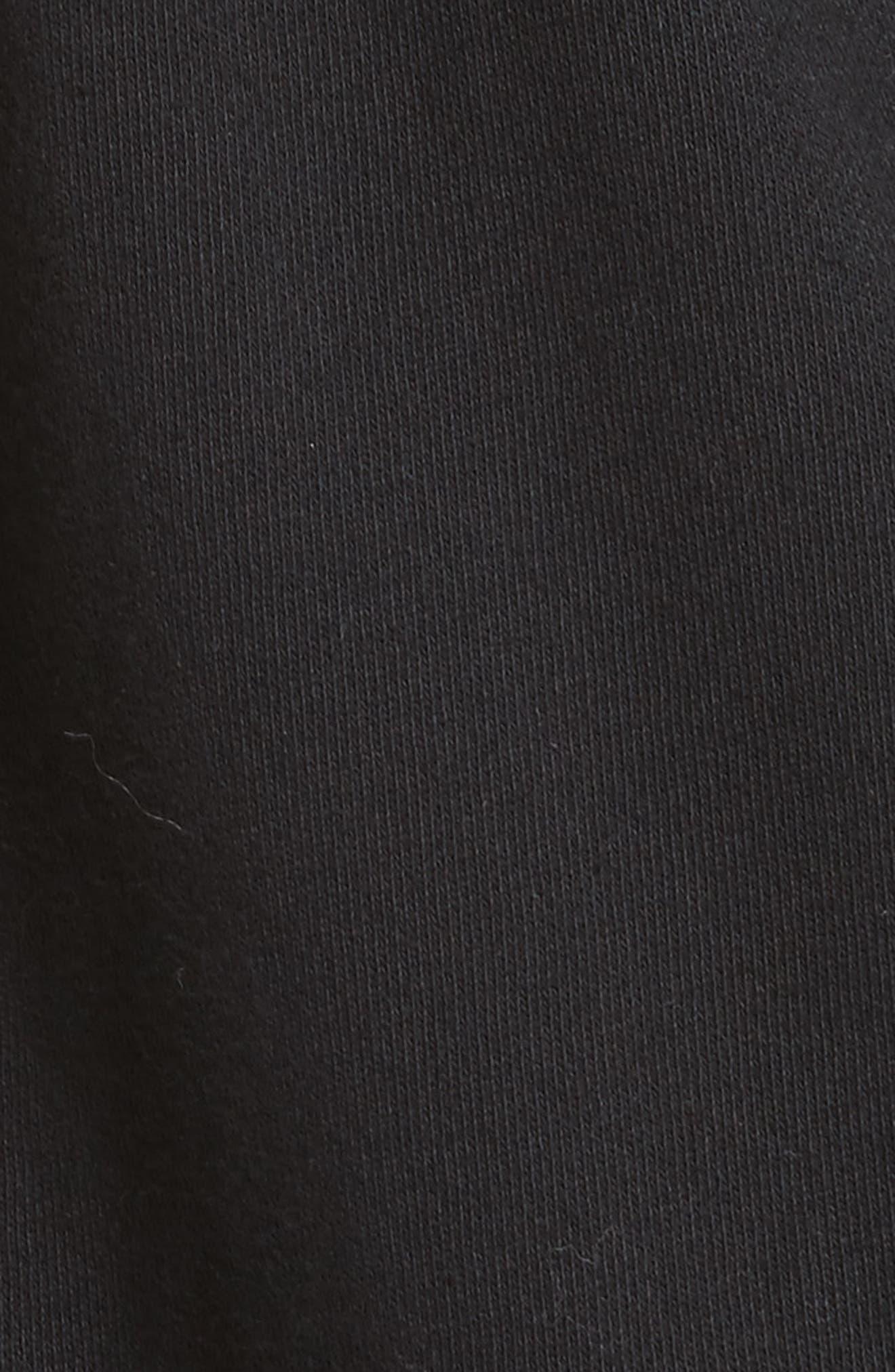 Westwood Cardigan,                             Alternate thumbnail 5, color,                             Black