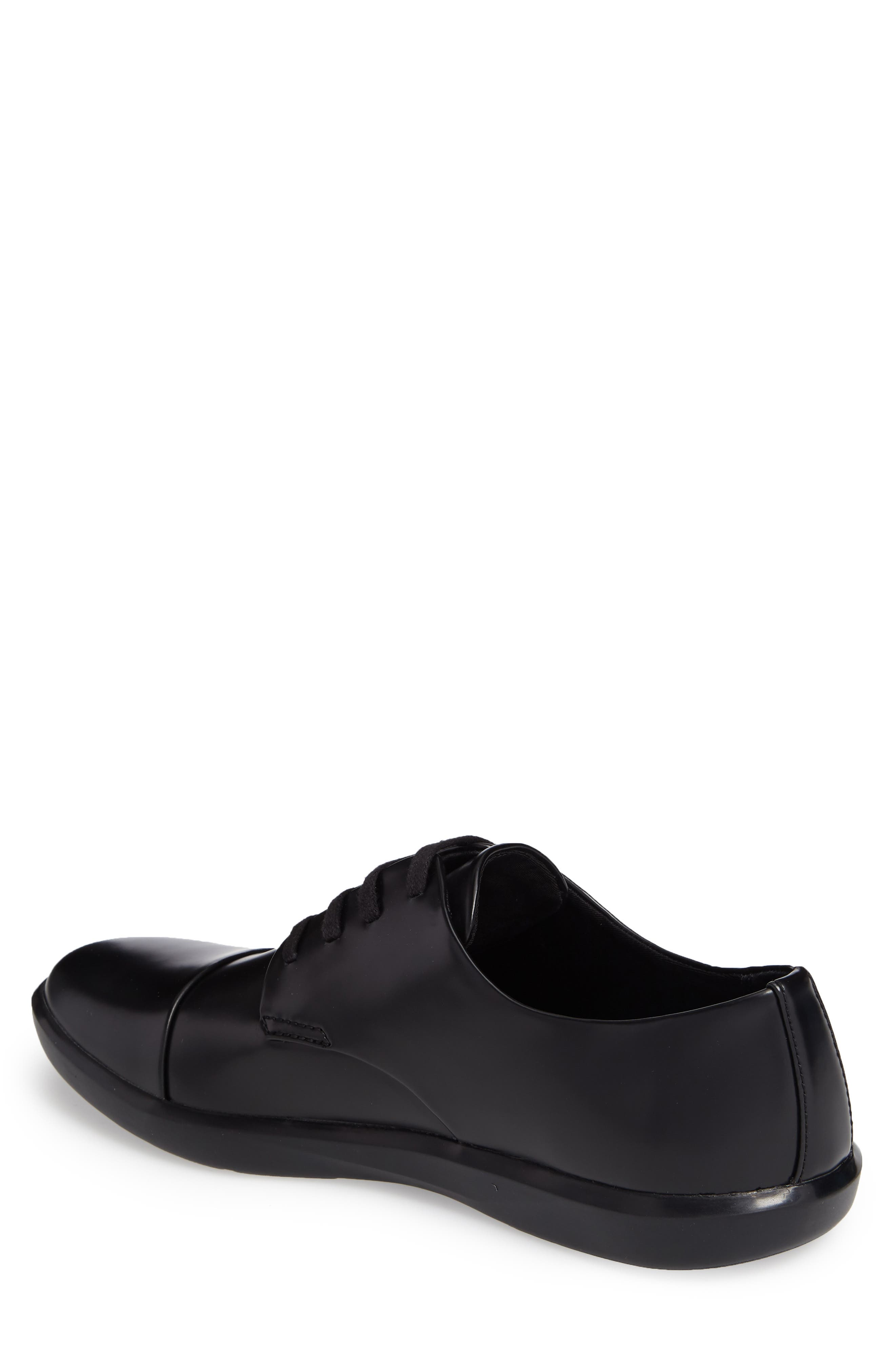 Alternate Image 2  - Calvin Klein Magnar Cap Toe Derby (Men)