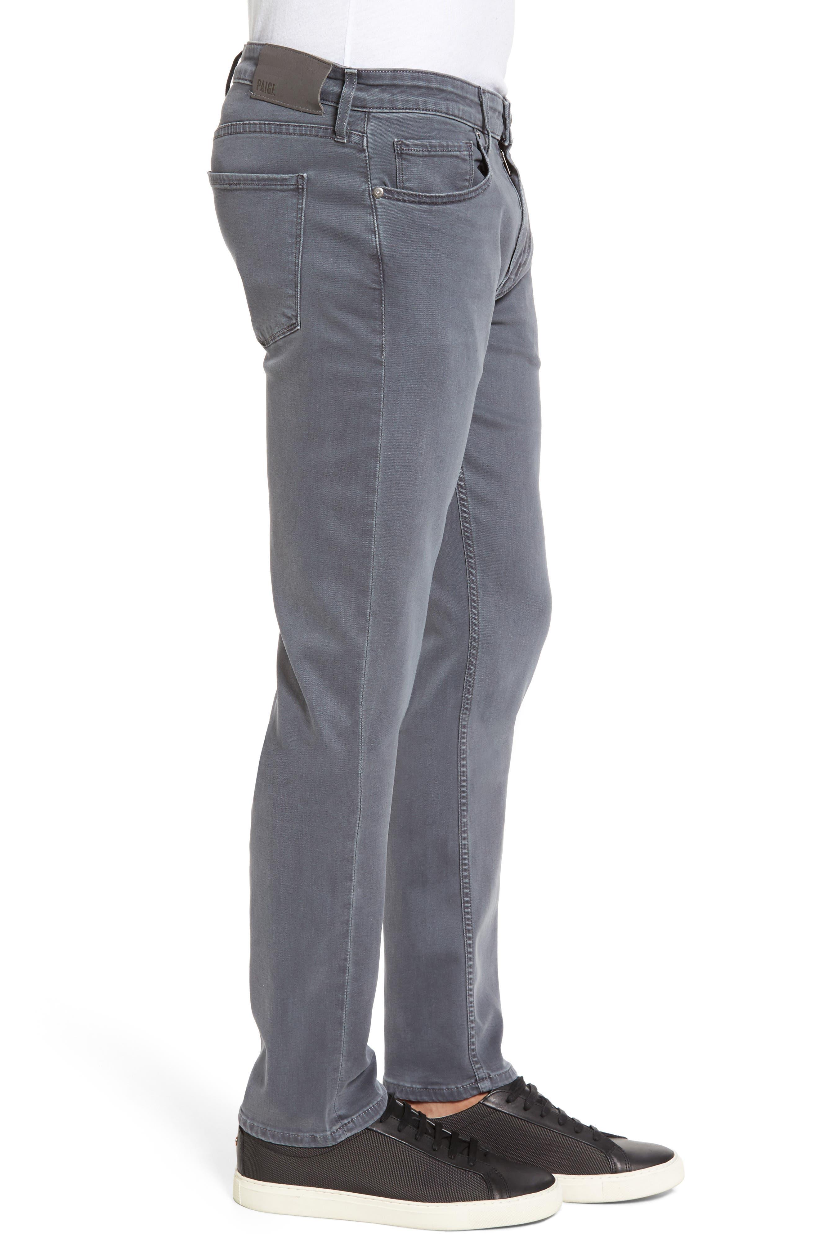 Alternate Image 3  - PAIGE Lennox Slim Fit Jeans (Murray)