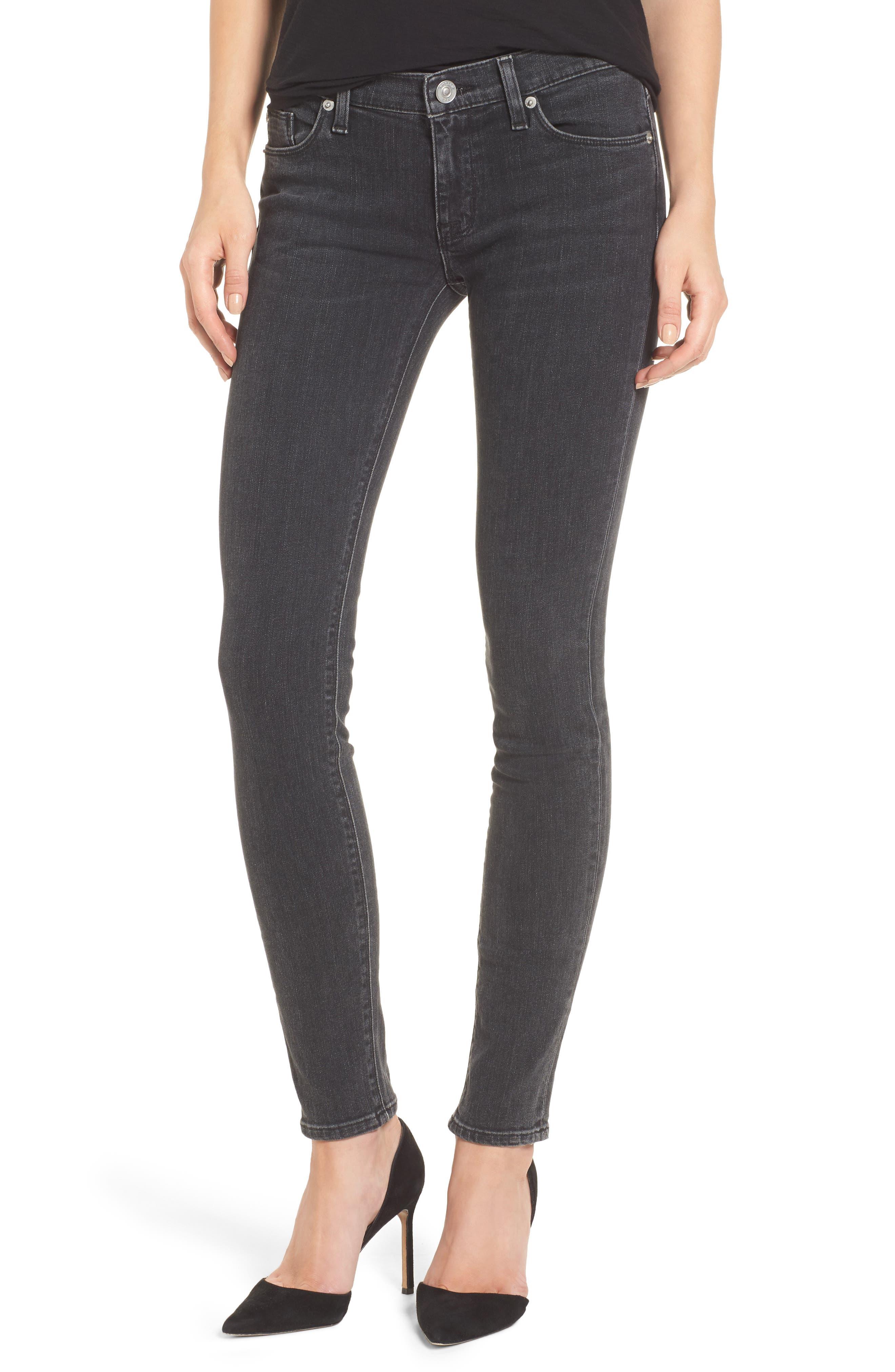 Krista Super Skinny Jeans,                         Main,                         color, 8Bit