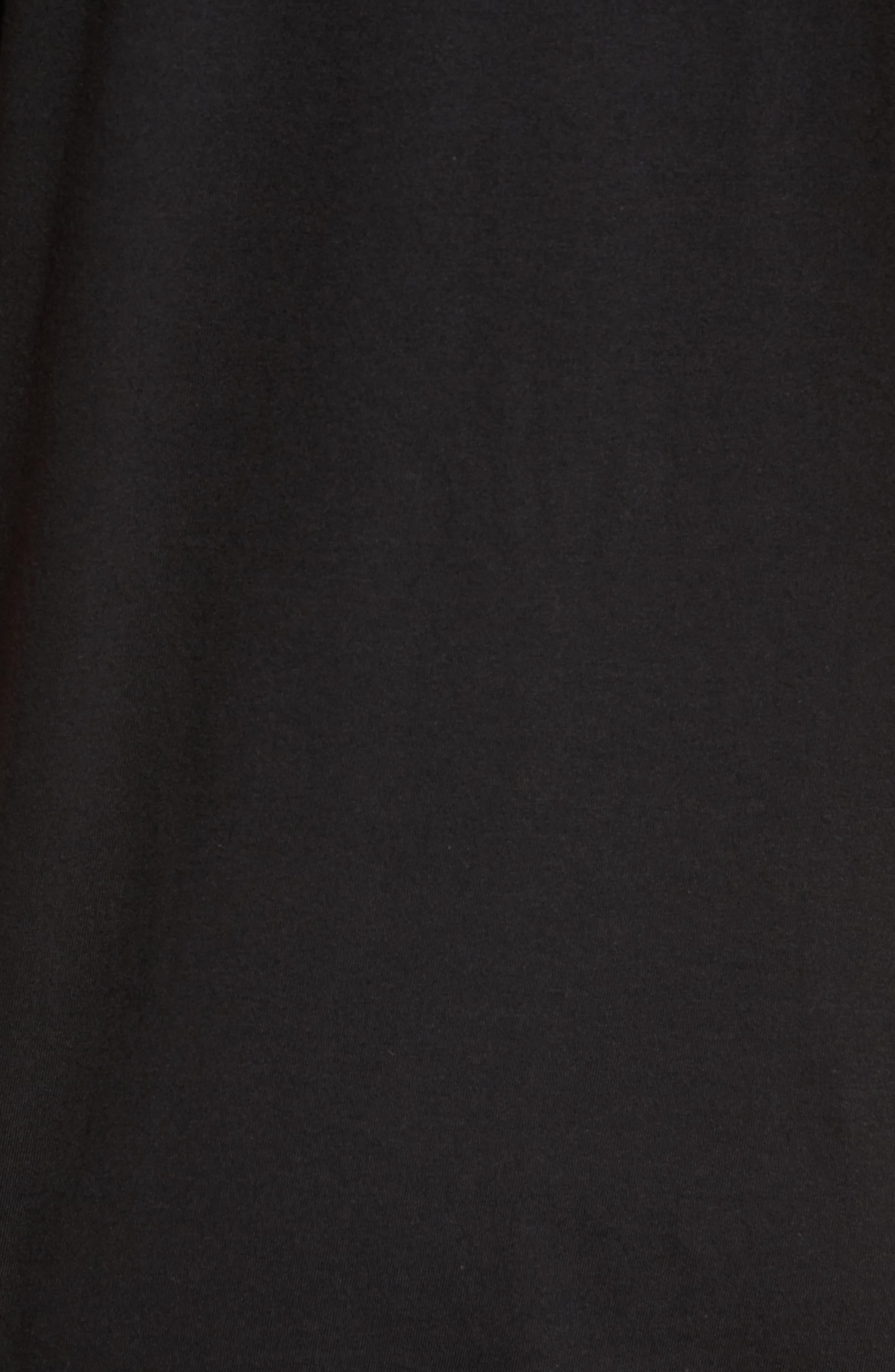 Alternate Image 6  - Hanes Luxury Essentials 3-Pack V-Neck T-Shirt