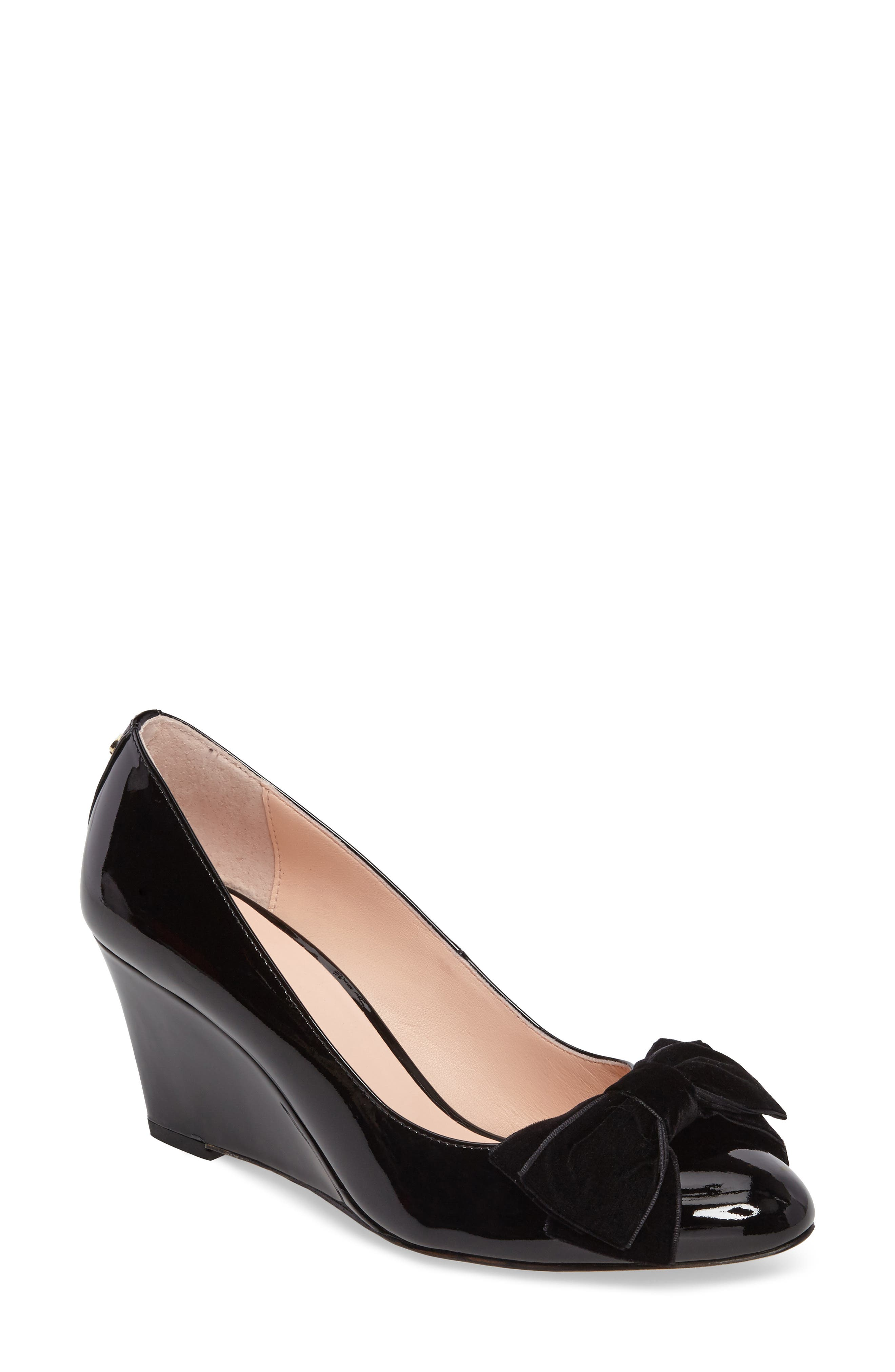 Alternate Image 1 Selected - kate spade new york weller pump (Women)
