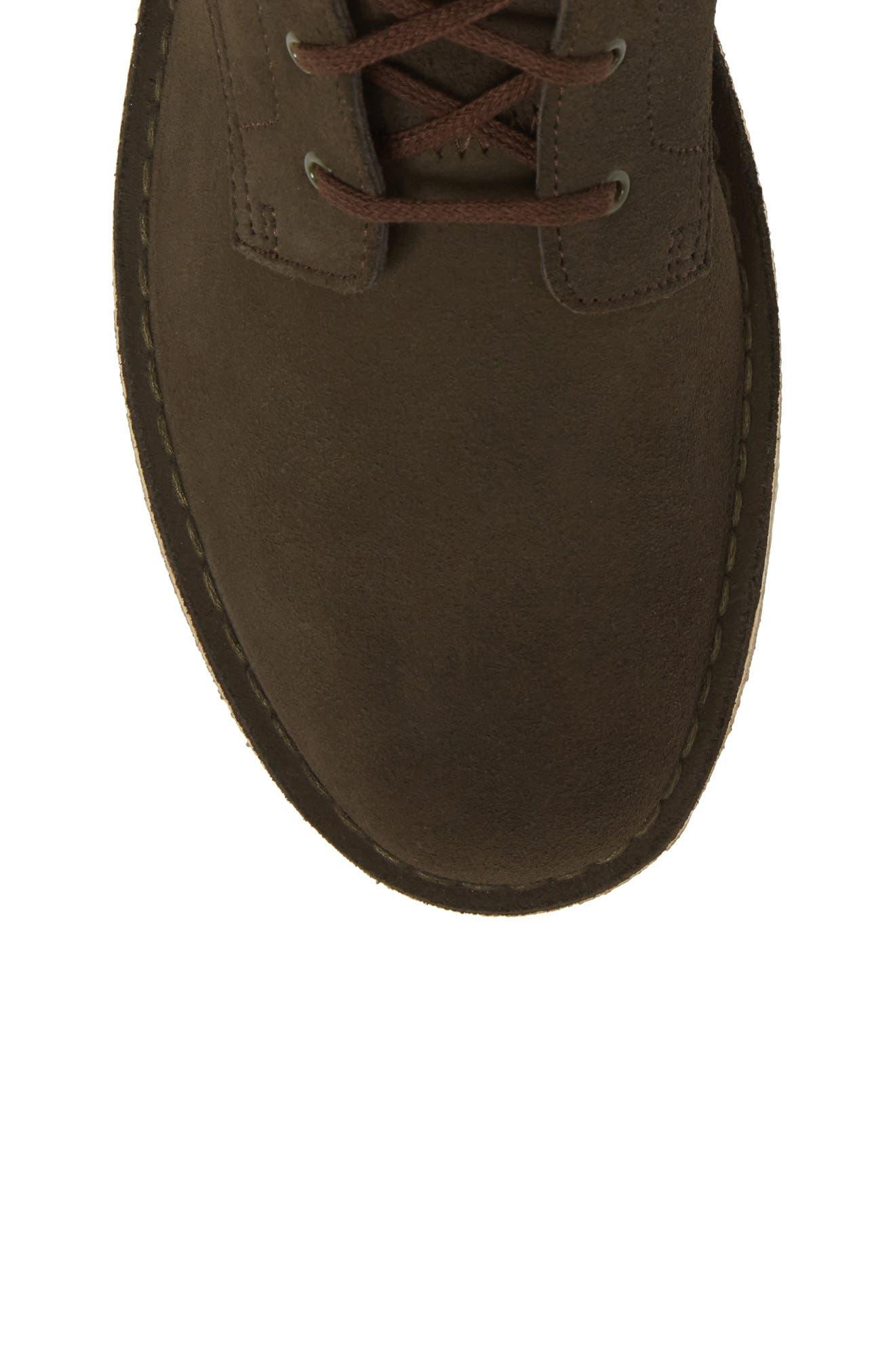 Alternate Image 5  - Clarks® Originals 'Desert Mali' Boot (Men)