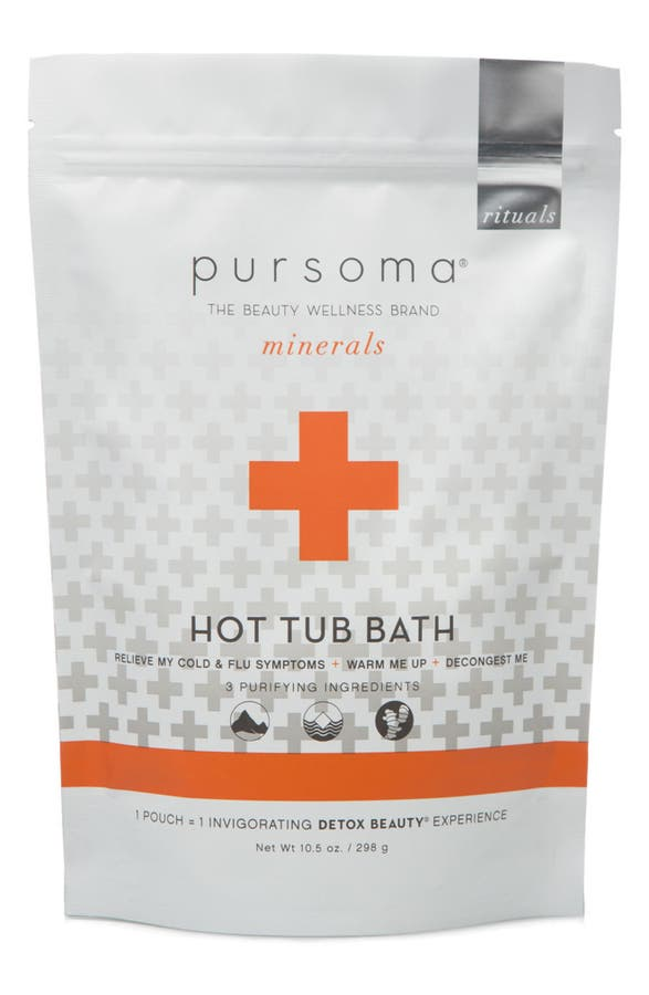 Pursoma Hot Tub Bath | Nordstrom