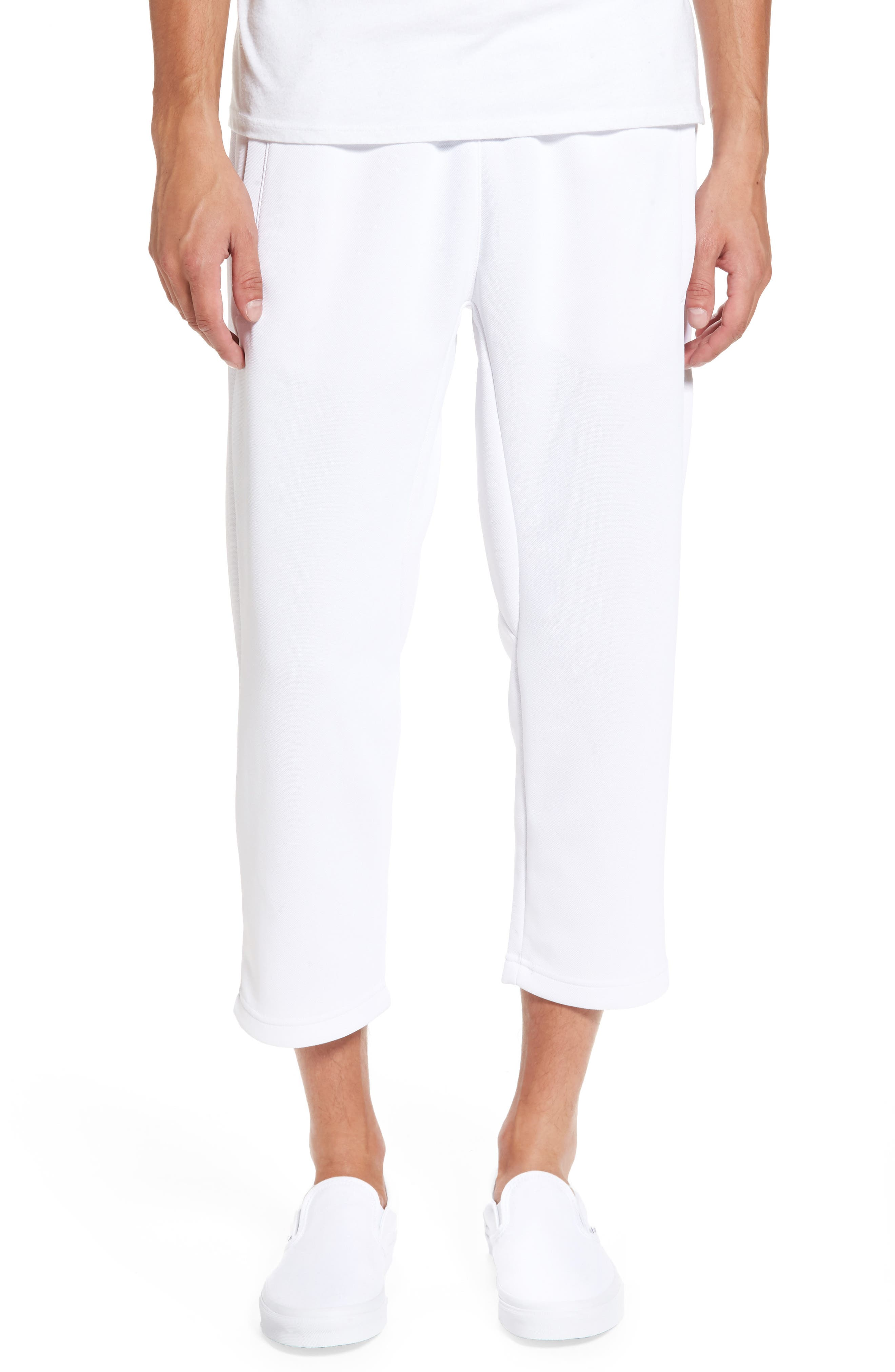 adidas Originals Hawthorne Crop Pants