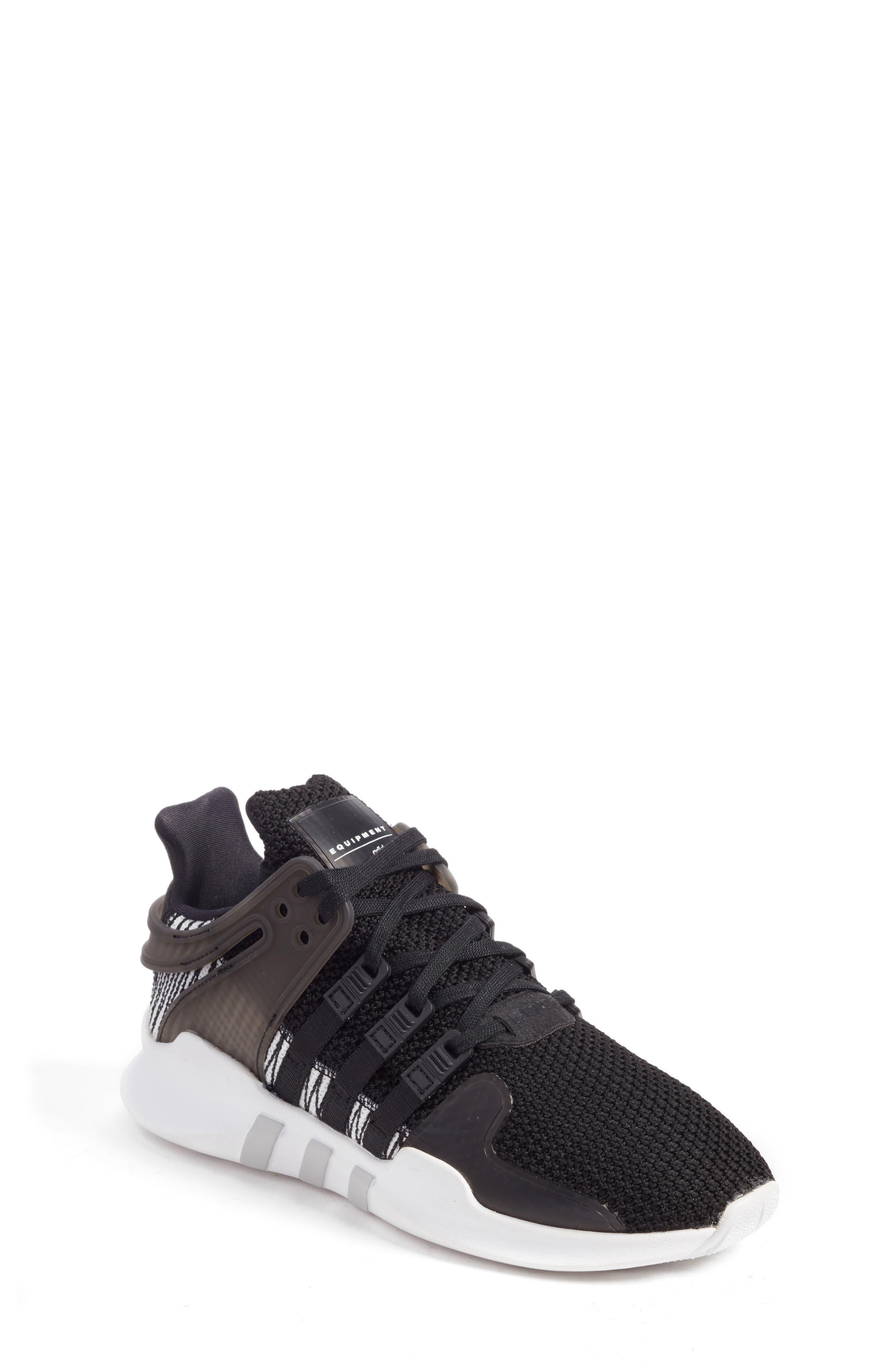 Alternate Image 1 Selected - adidas EQT Support Adv J Sneaker (Big Kid)