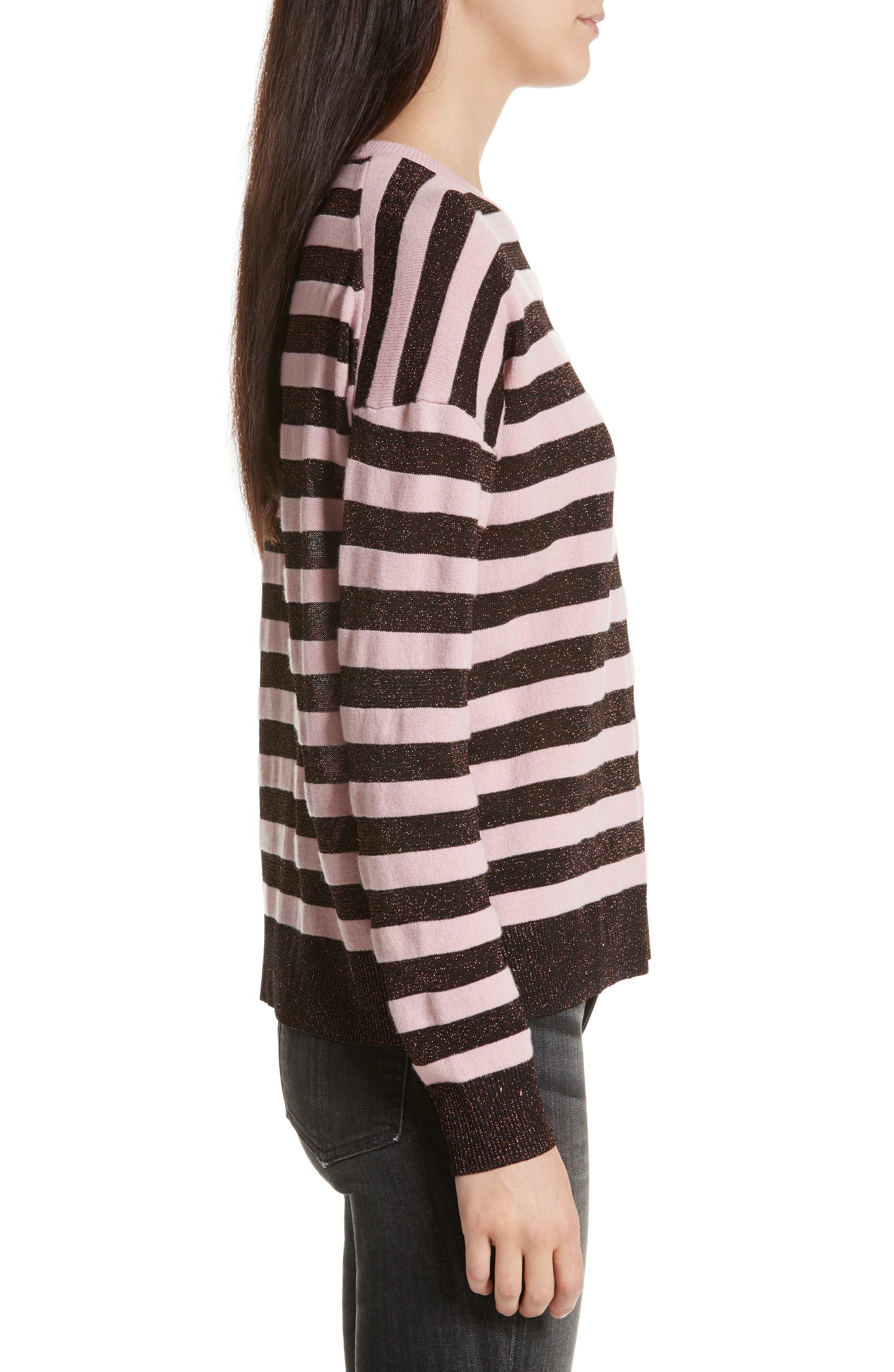 Alternate Image 3  - rag & bone/JEAN June Sweater