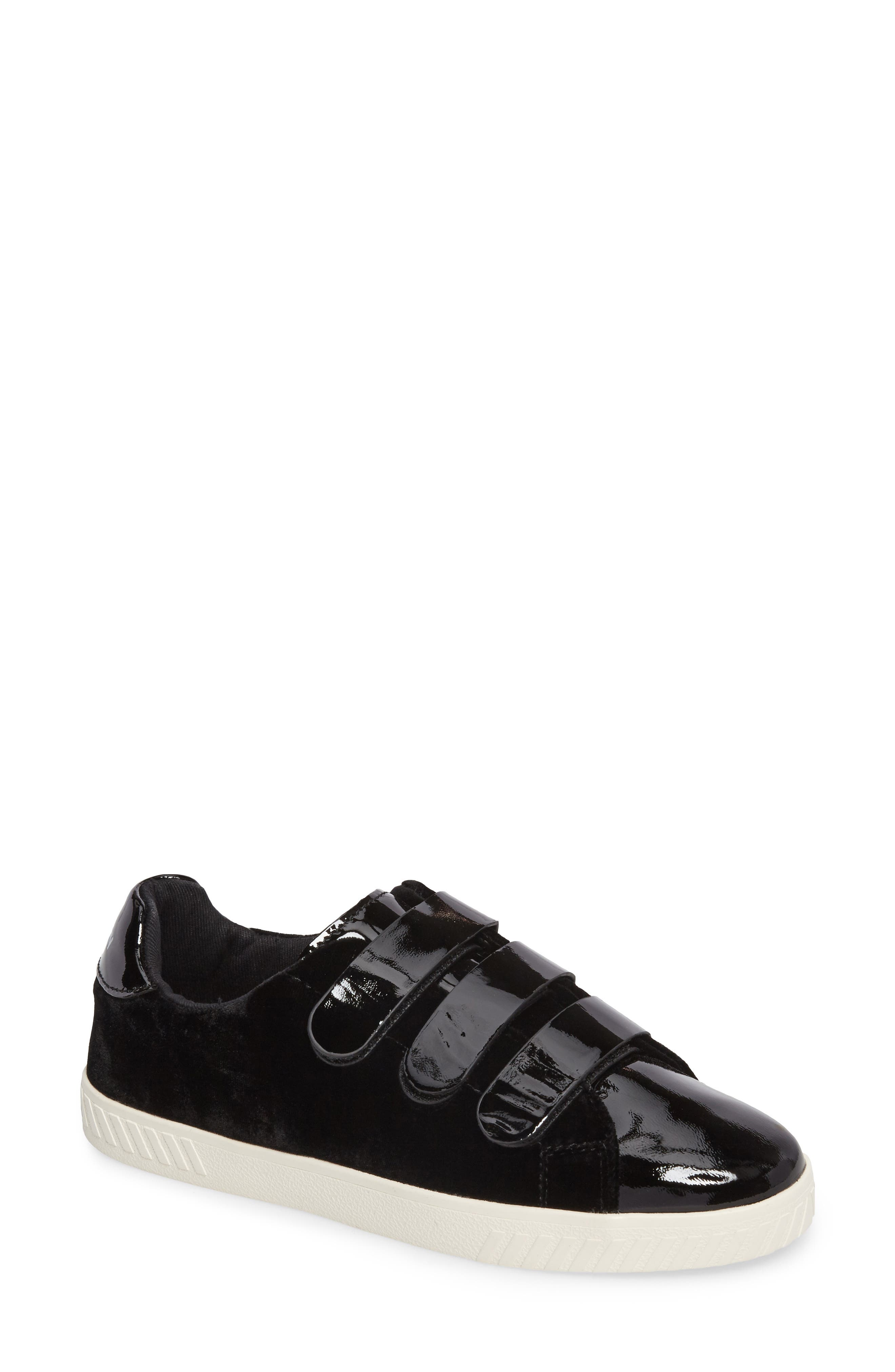 Carry Sneaker,                         Main,                         color, Black/ Nero
