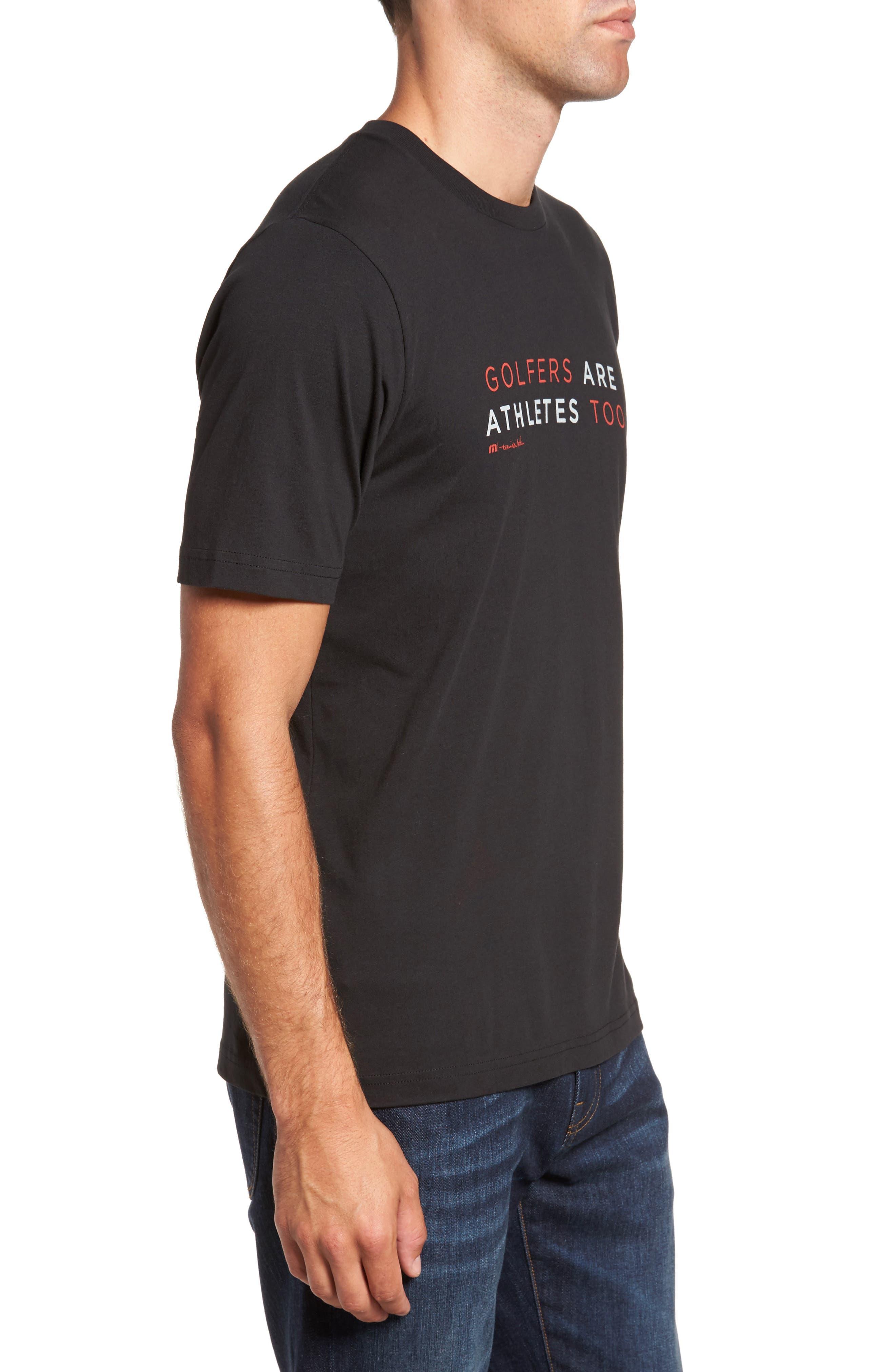 Alternate Image 3  - Travis Mathew Ted Graphic T-Shirt
