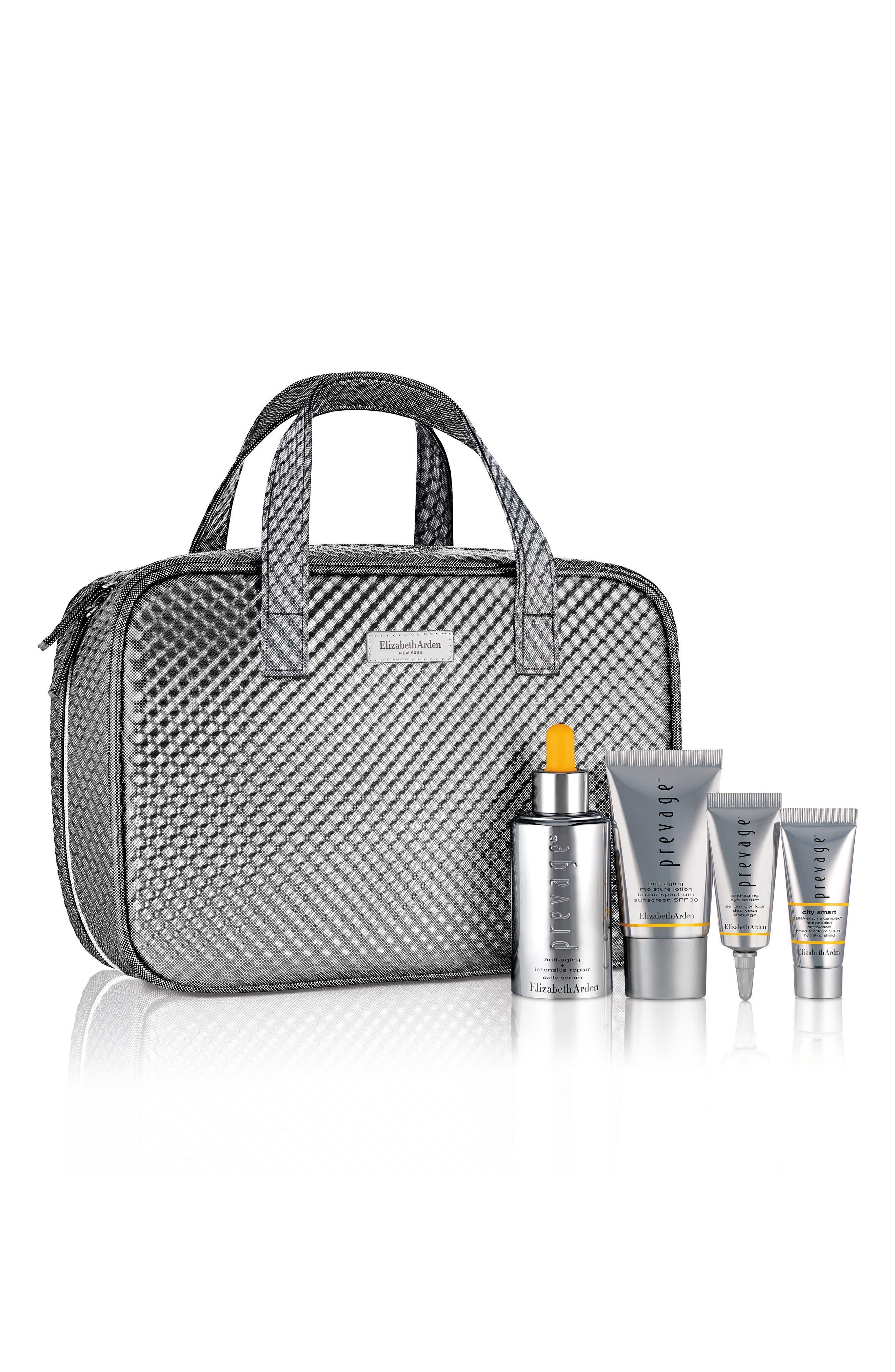Main Image - PREVAGE® Anti-Aging + Intensive Repair Daily Serum Set ($311 Value)