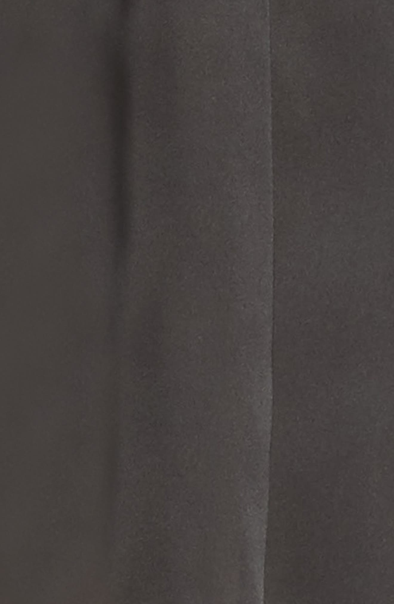 Alternate Image 5  - Black Bow Louisa Lace Romper