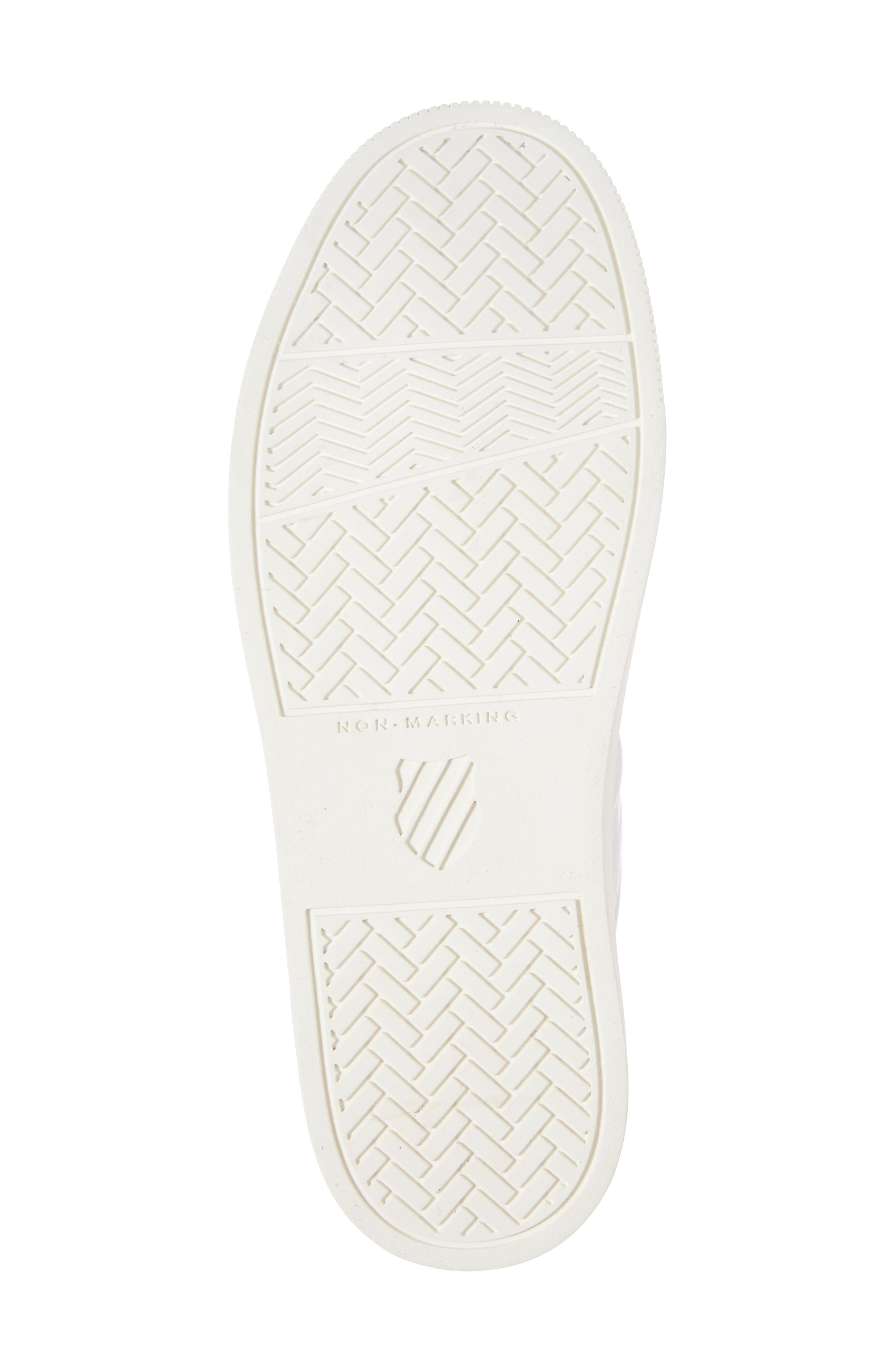 Alternate Image 6  - K-Swiss Frasco Liberty Court Sneaker (Women)