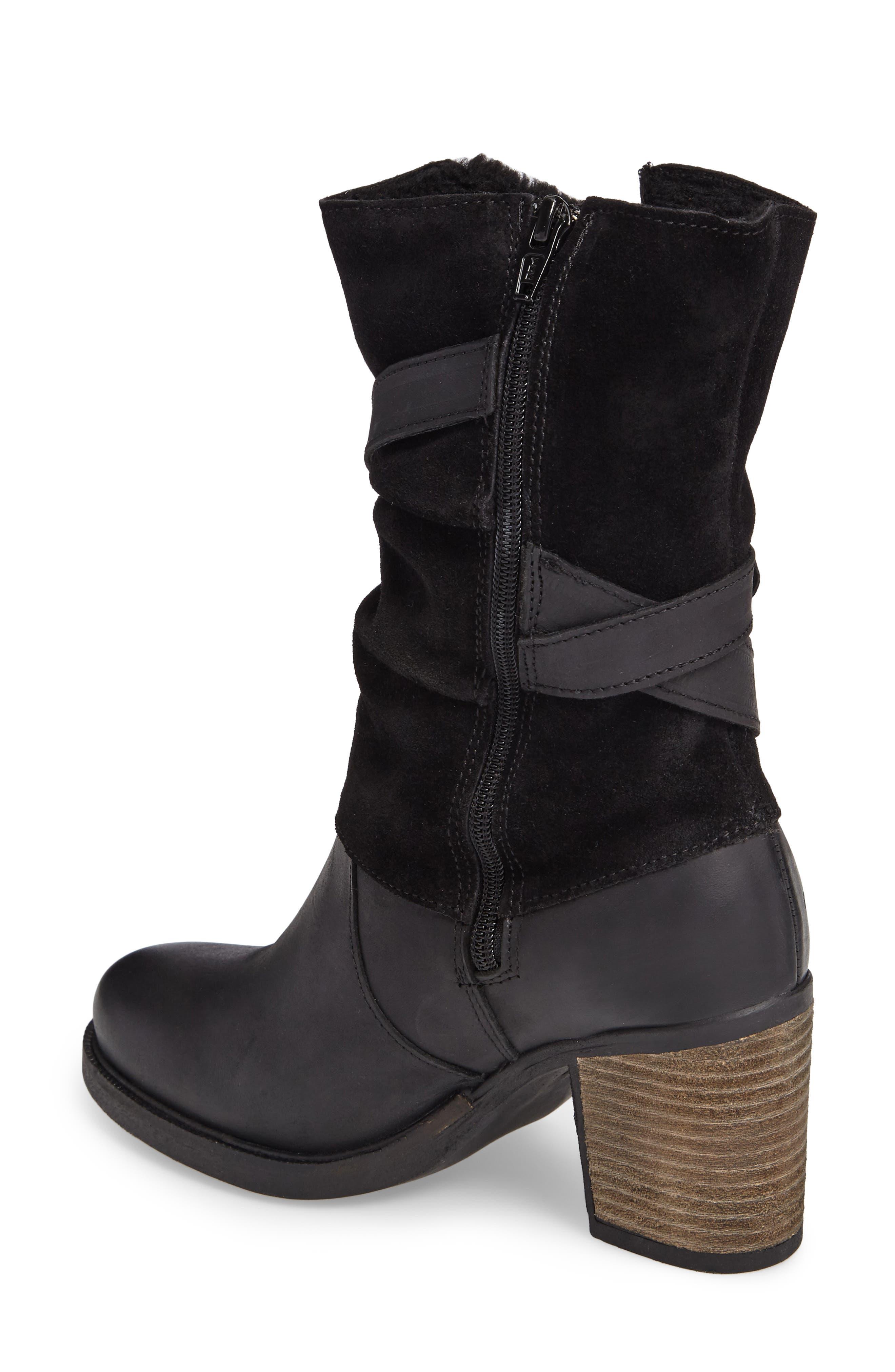 Alternate Image 2  - Bos. & Co. Borne Waterproof Boot (Women)