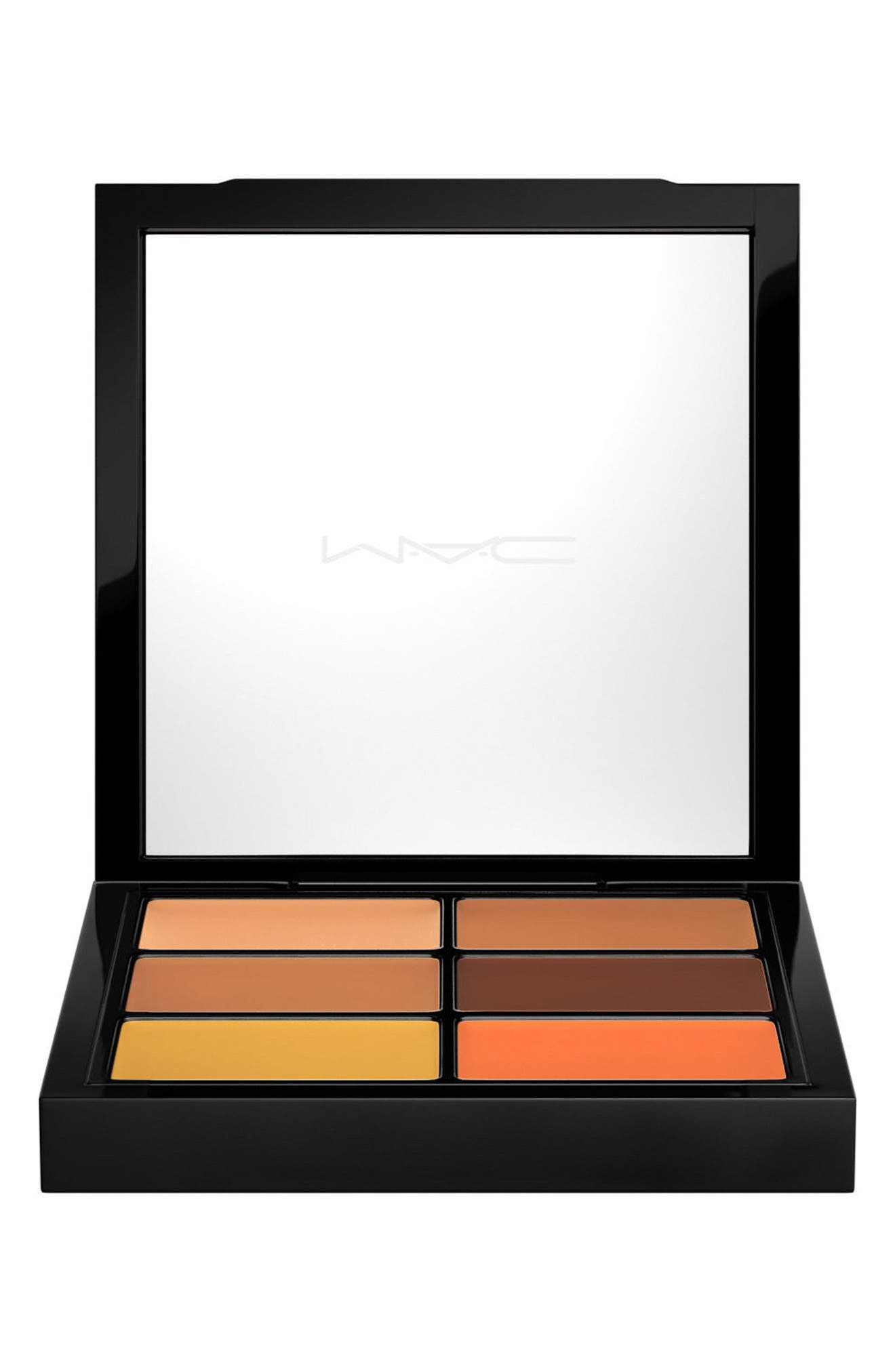 Alternate Image 3  - MAC Studio Conceal and Correct Palette