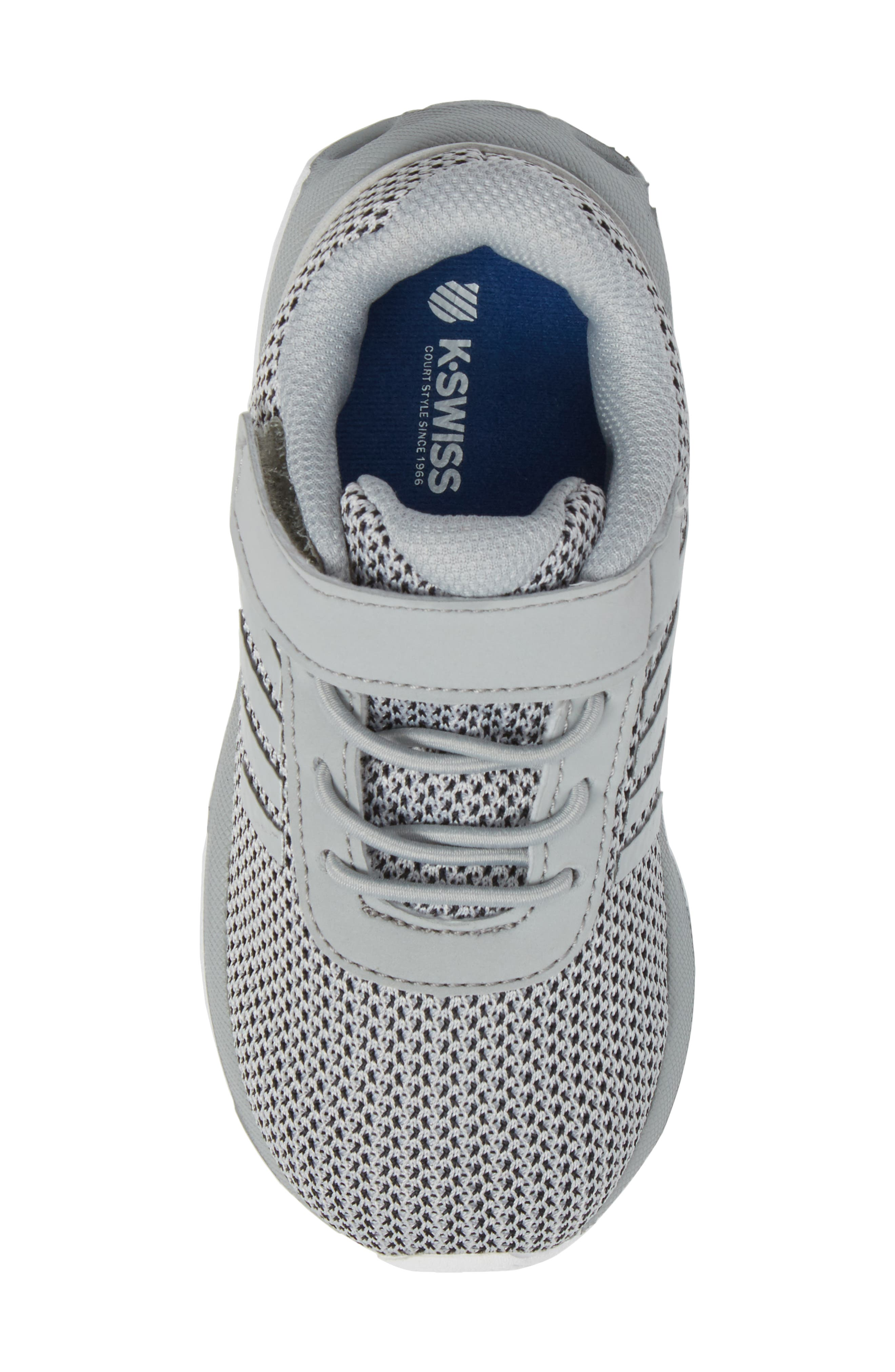 Tubes Infinity Sneaker,                             Alternate thumbnail 5, color,                             Highrise/ White