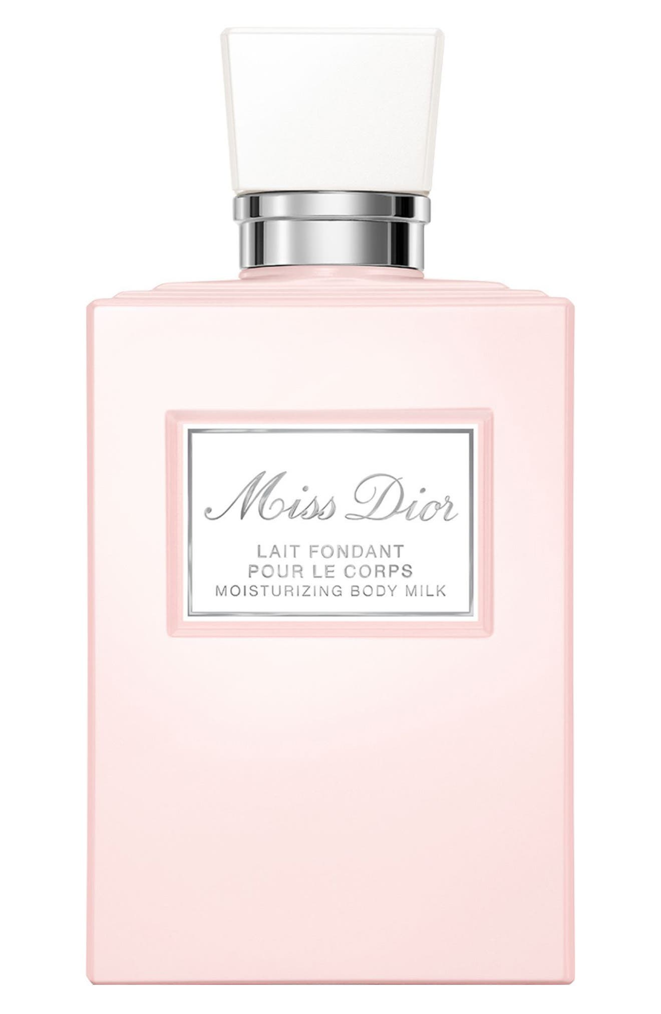 Alternate Image 1 Selected - Miss Dior Moisturizing Body Milk