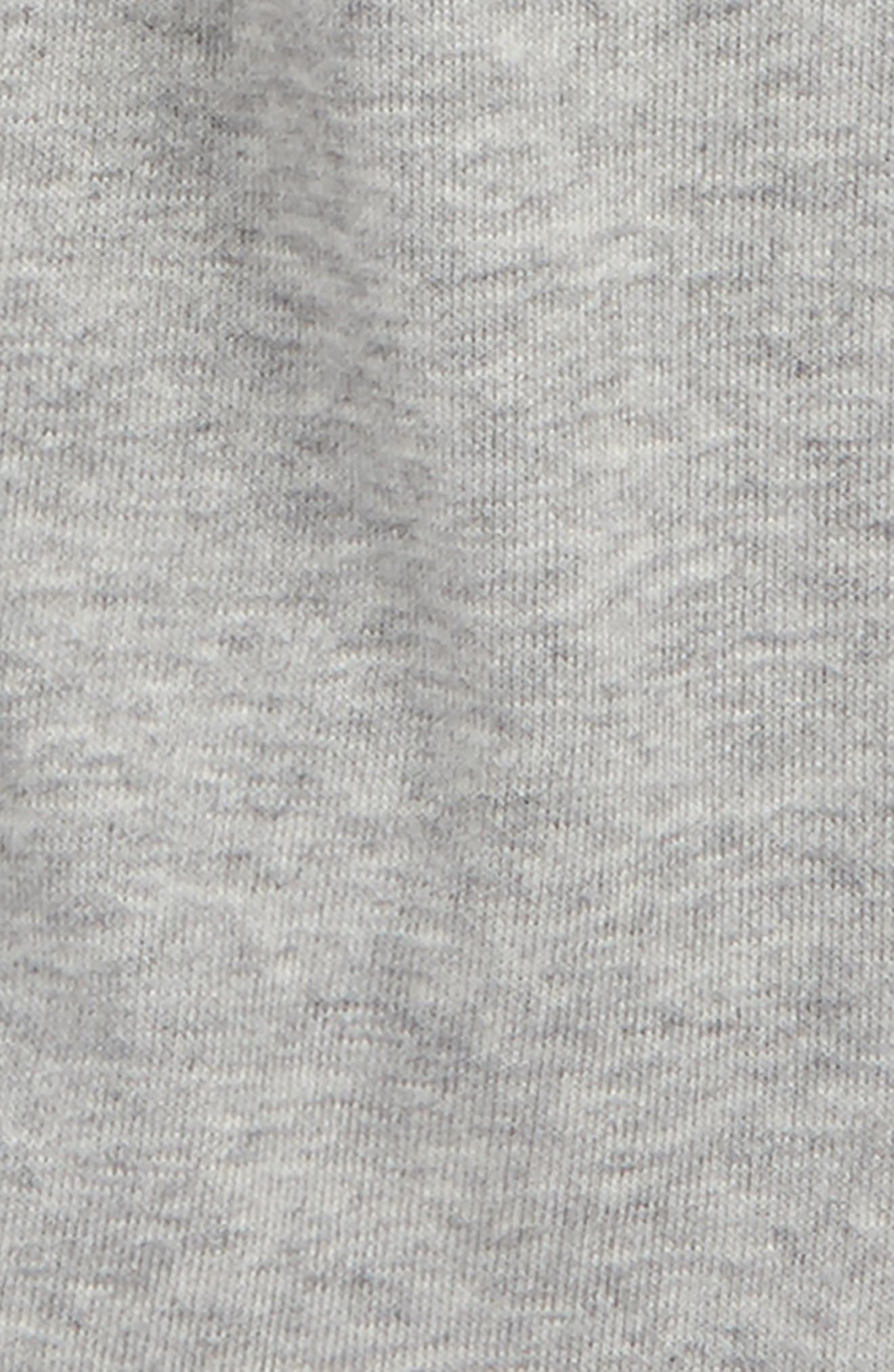 One On One Pants,                             Alternate thumbnail 2, color,                             Heather Grey
