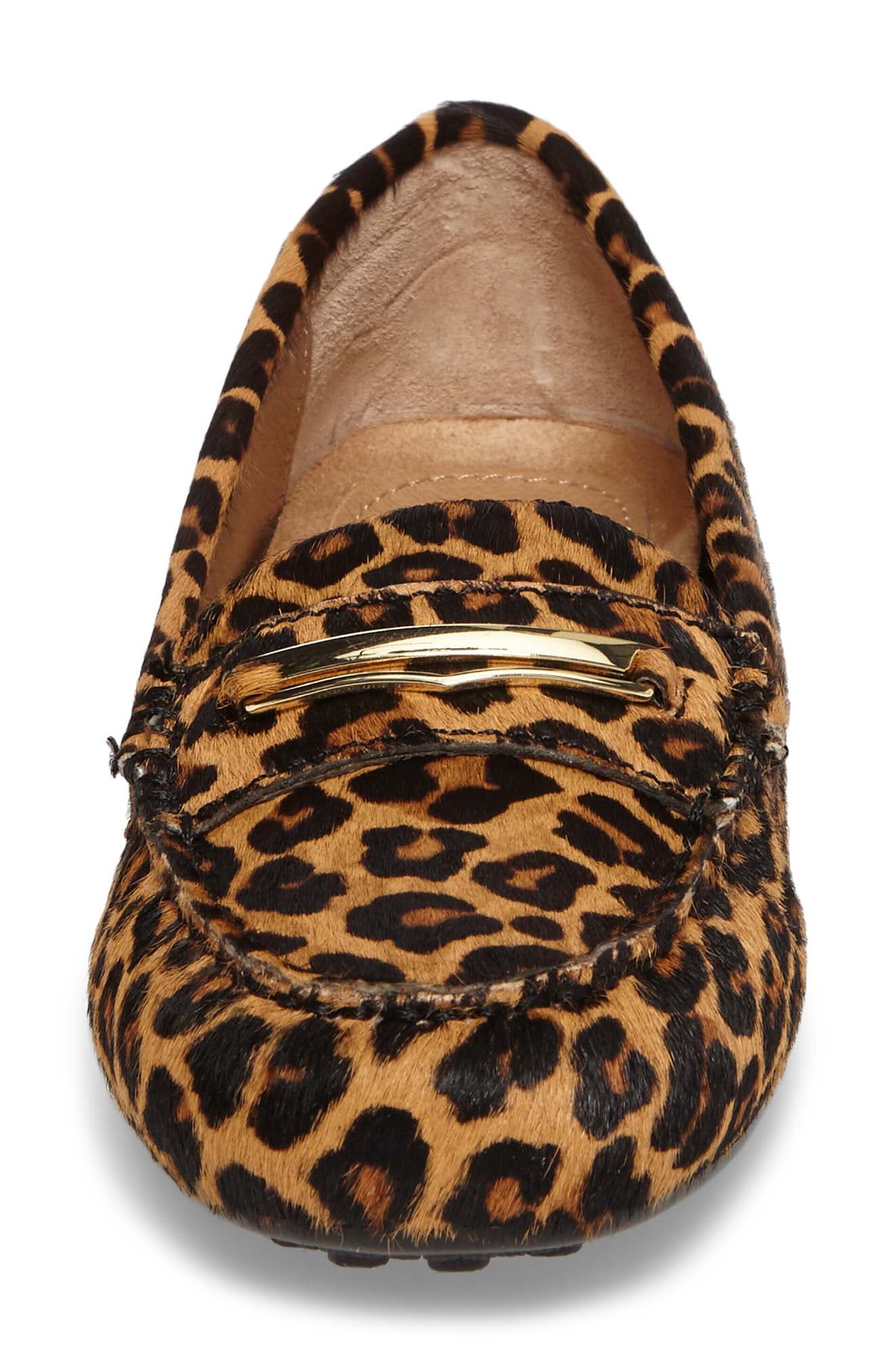 Alternate Image 4  - Vionic Ashby Loafer Flat (Women)