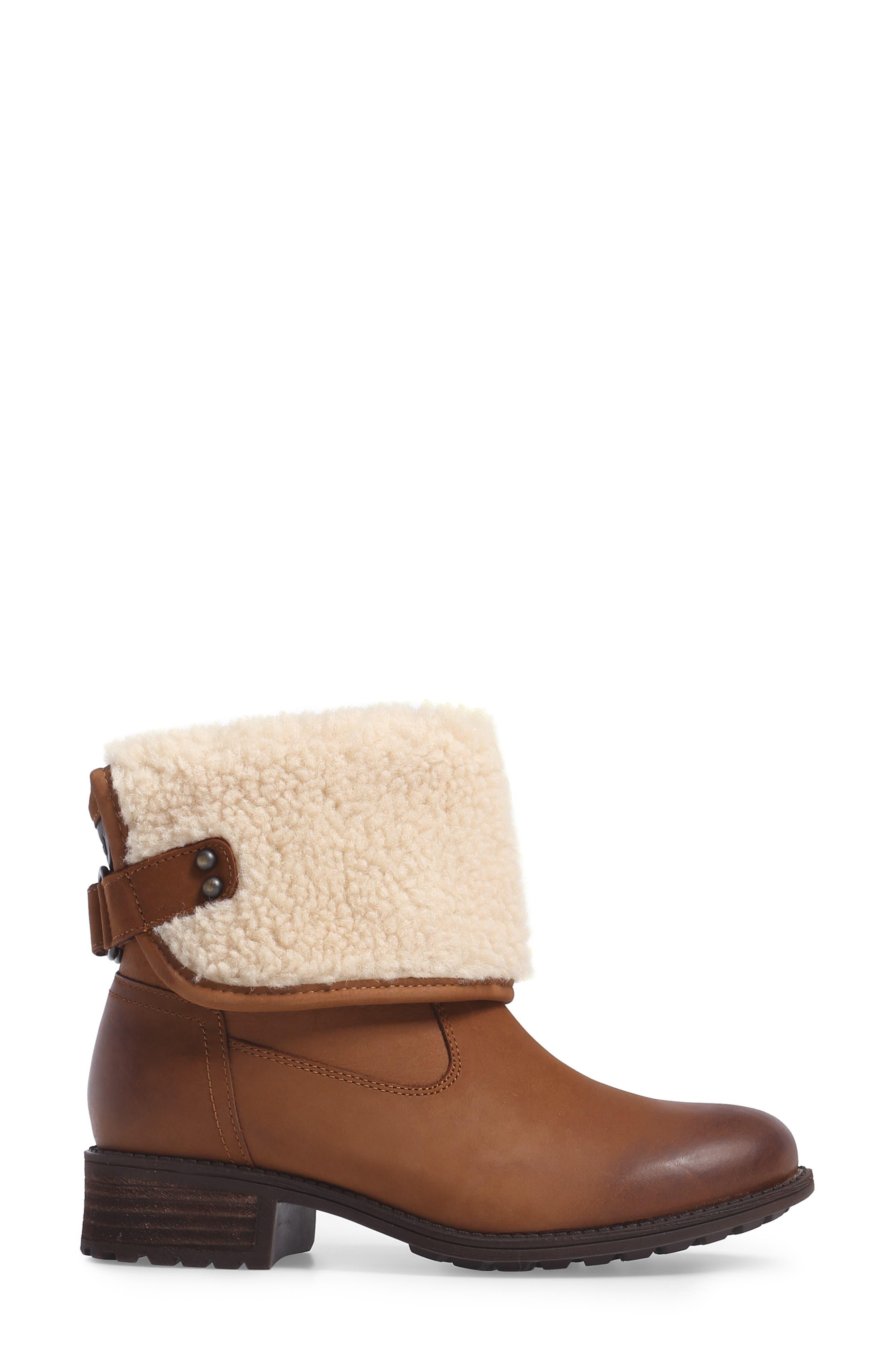 Alternate Image 3  - UGG® Aldon Boot (Women)