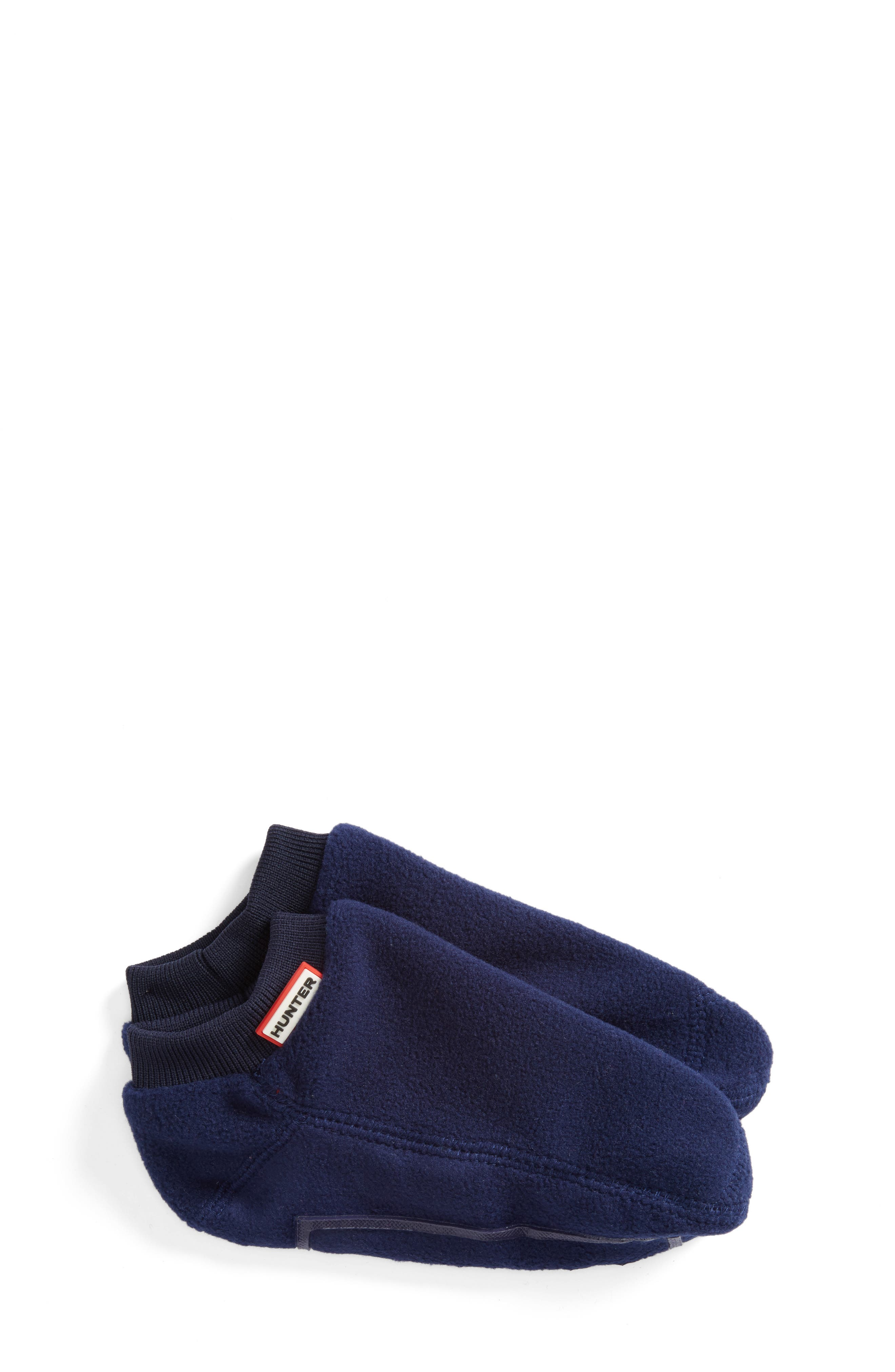 Fitted No-Show Socks,                         Main,                         color, Navy