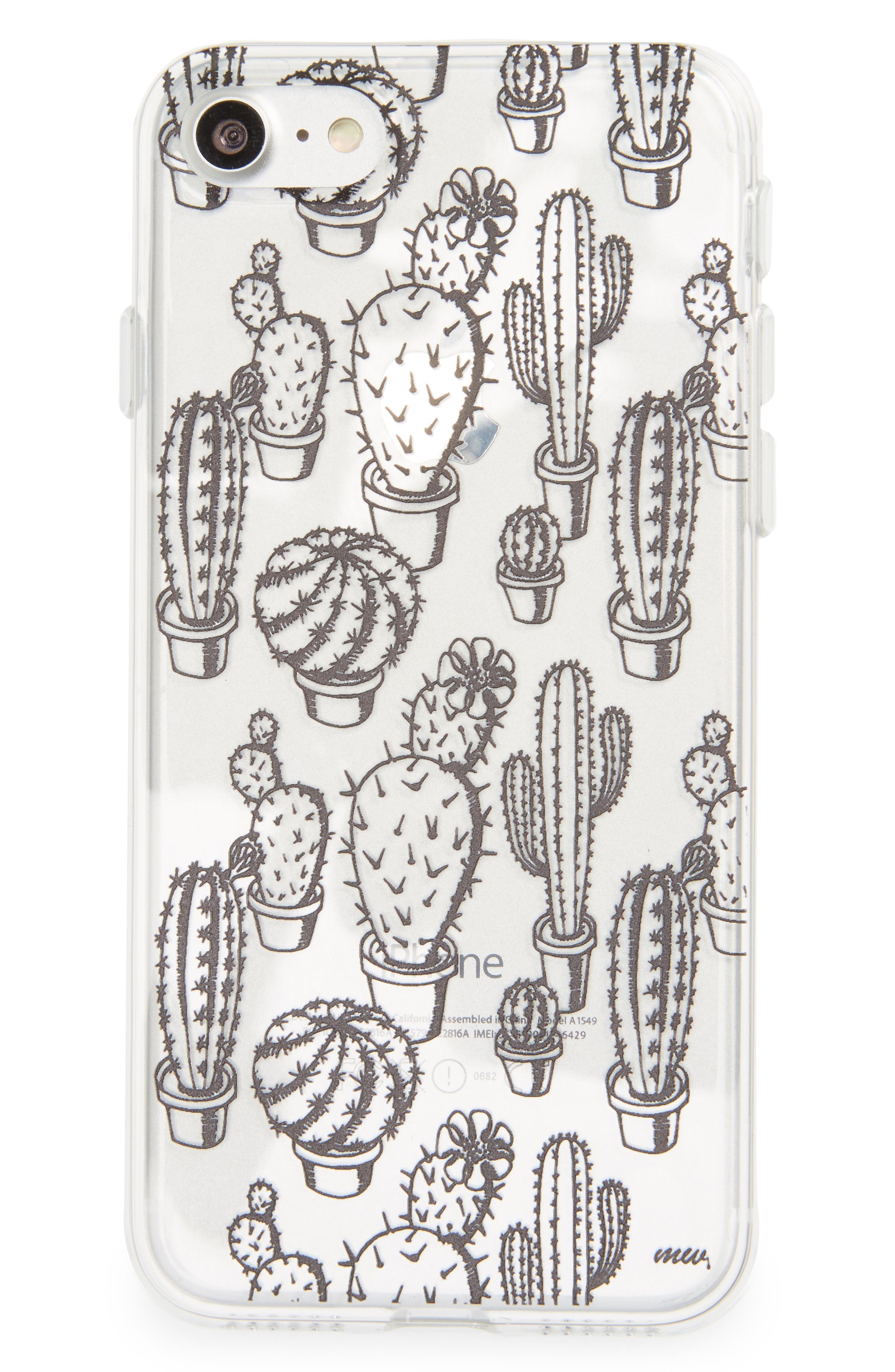 MILKYWAY Cactus iPhone 7 Case
