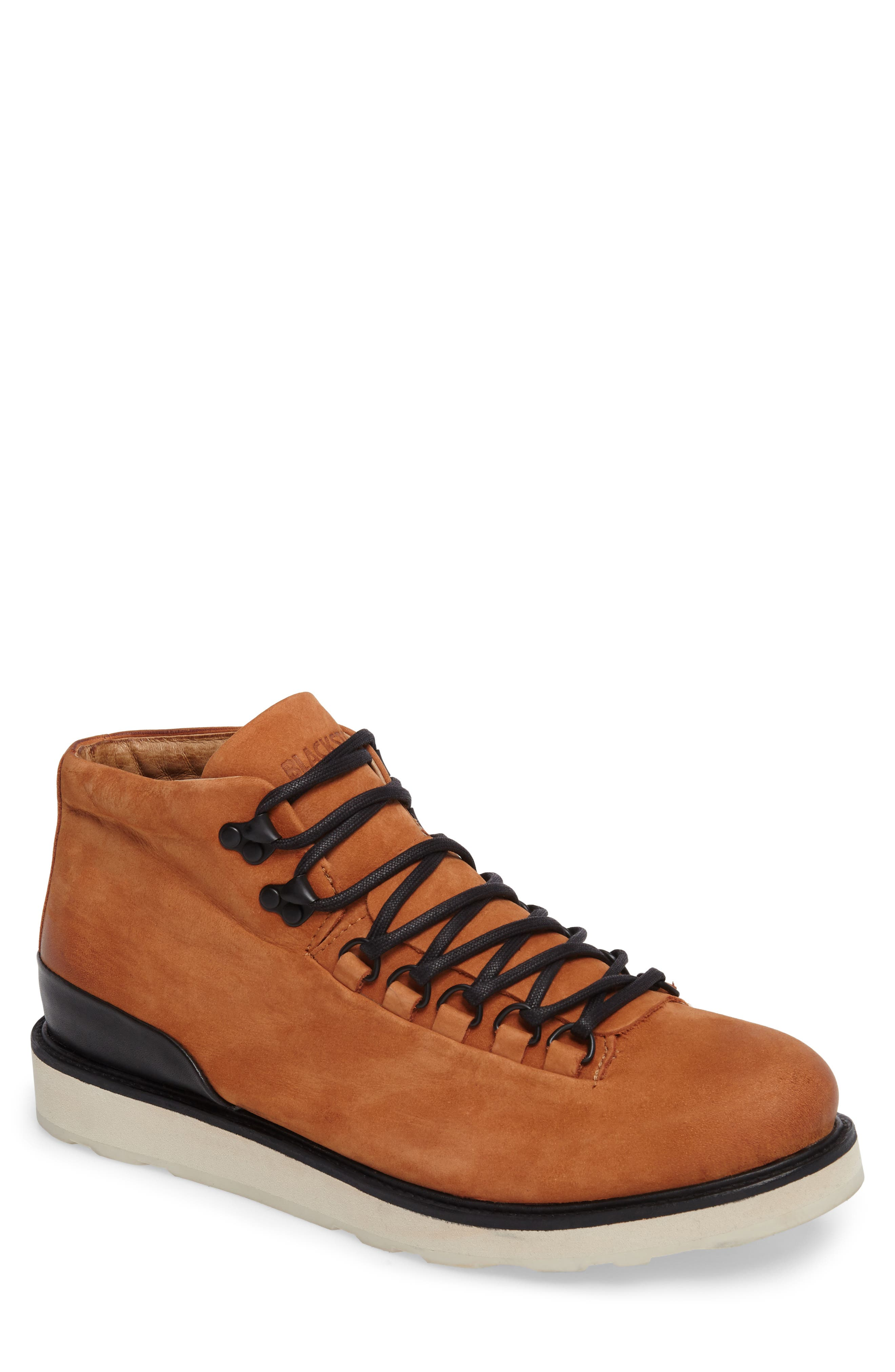 Blackstone MM 23 Plain Toe Boot (Men)