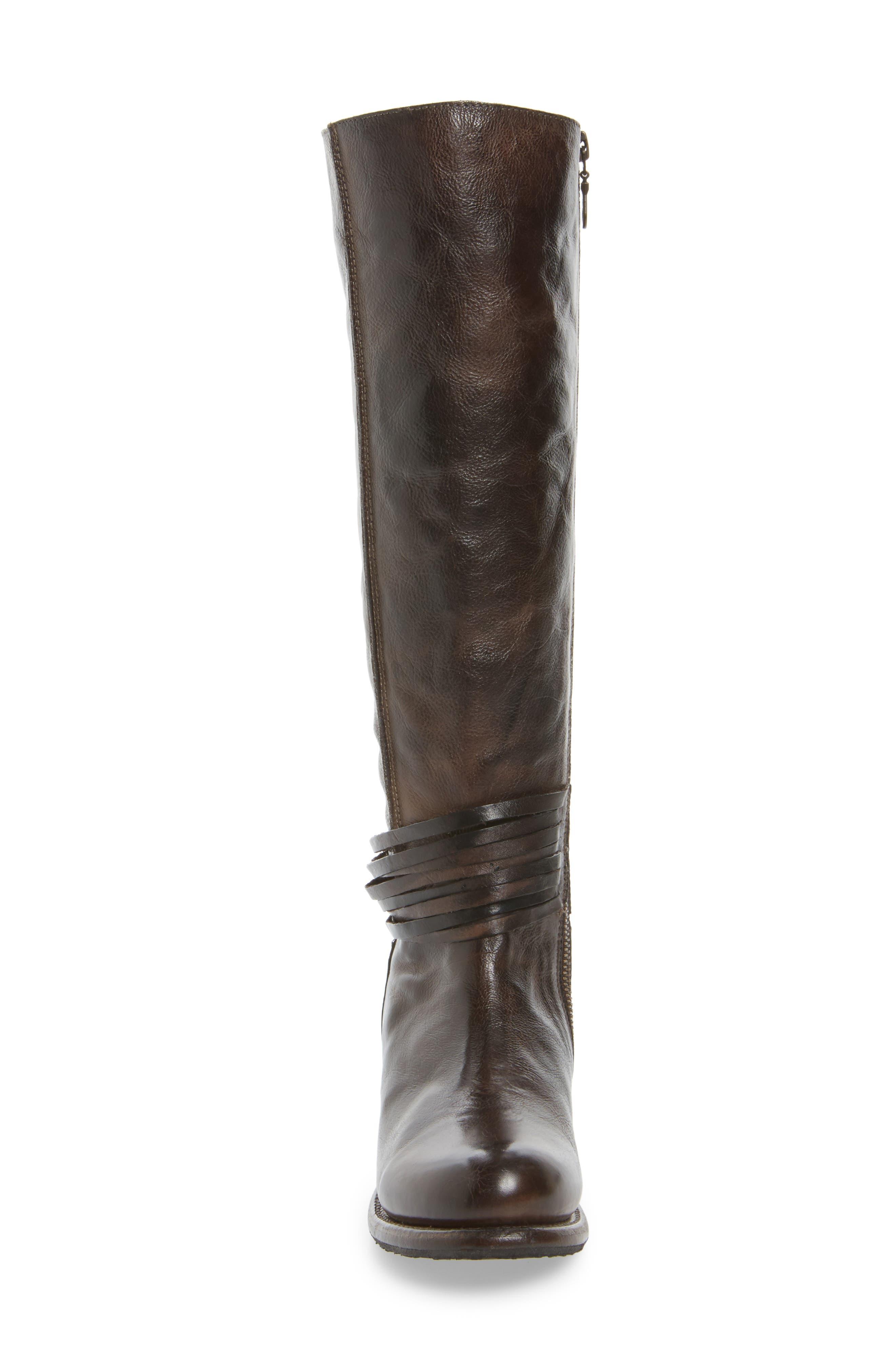Alternate Image 4  - Bed Stu Weymouth Knee High Boot (Women)