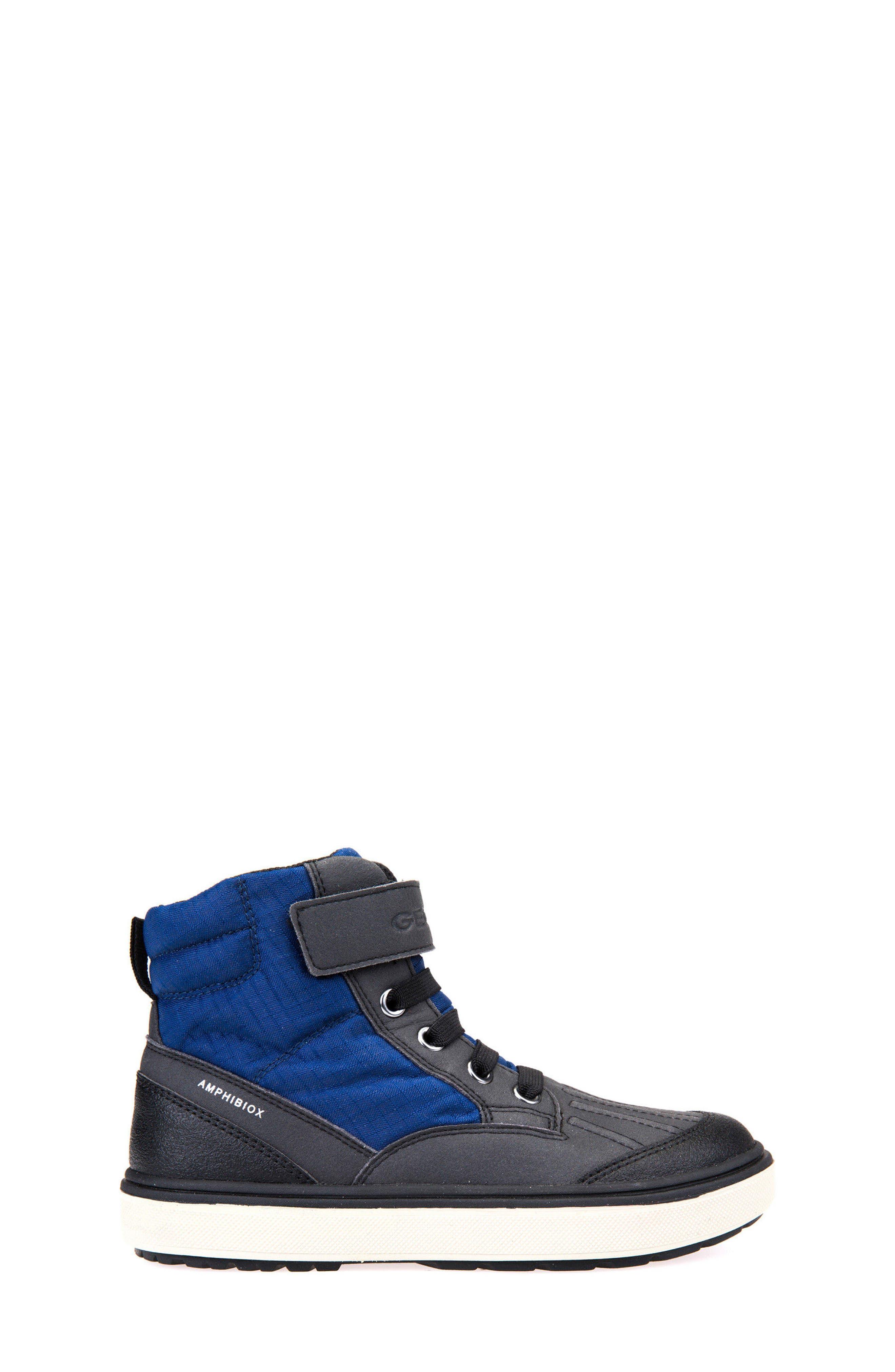Alternate Image 3  - Geox 'Mattias - ABX' Amphibiox® Waterproof Sneaker (Toddler, Little Kid & Big Kid)