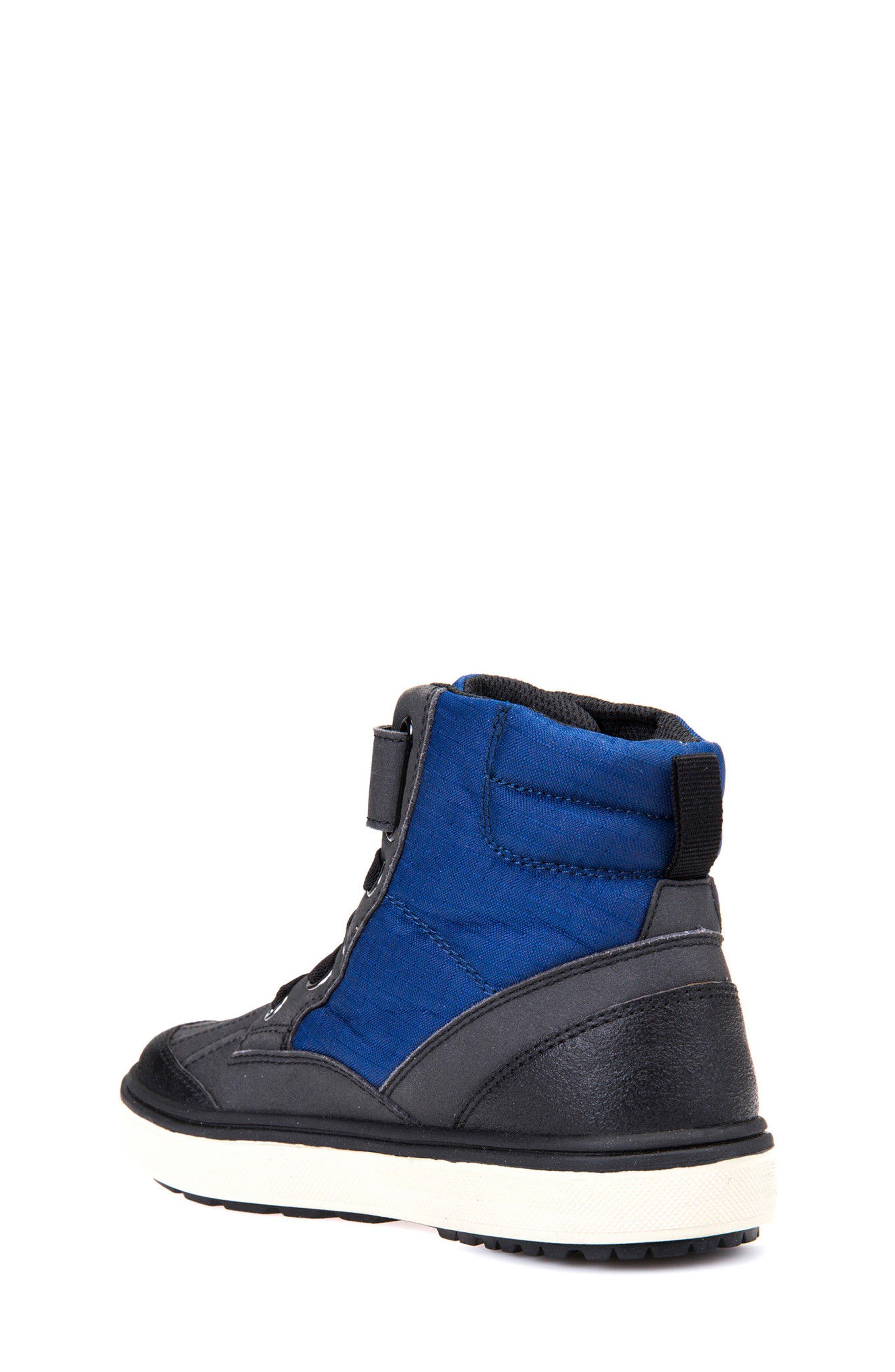 Alternate Image 2  - Geox 'Mattias - ABX' Amphibiox® Waterproof Sneaker (Toddler, Little Kid & Big Kid)