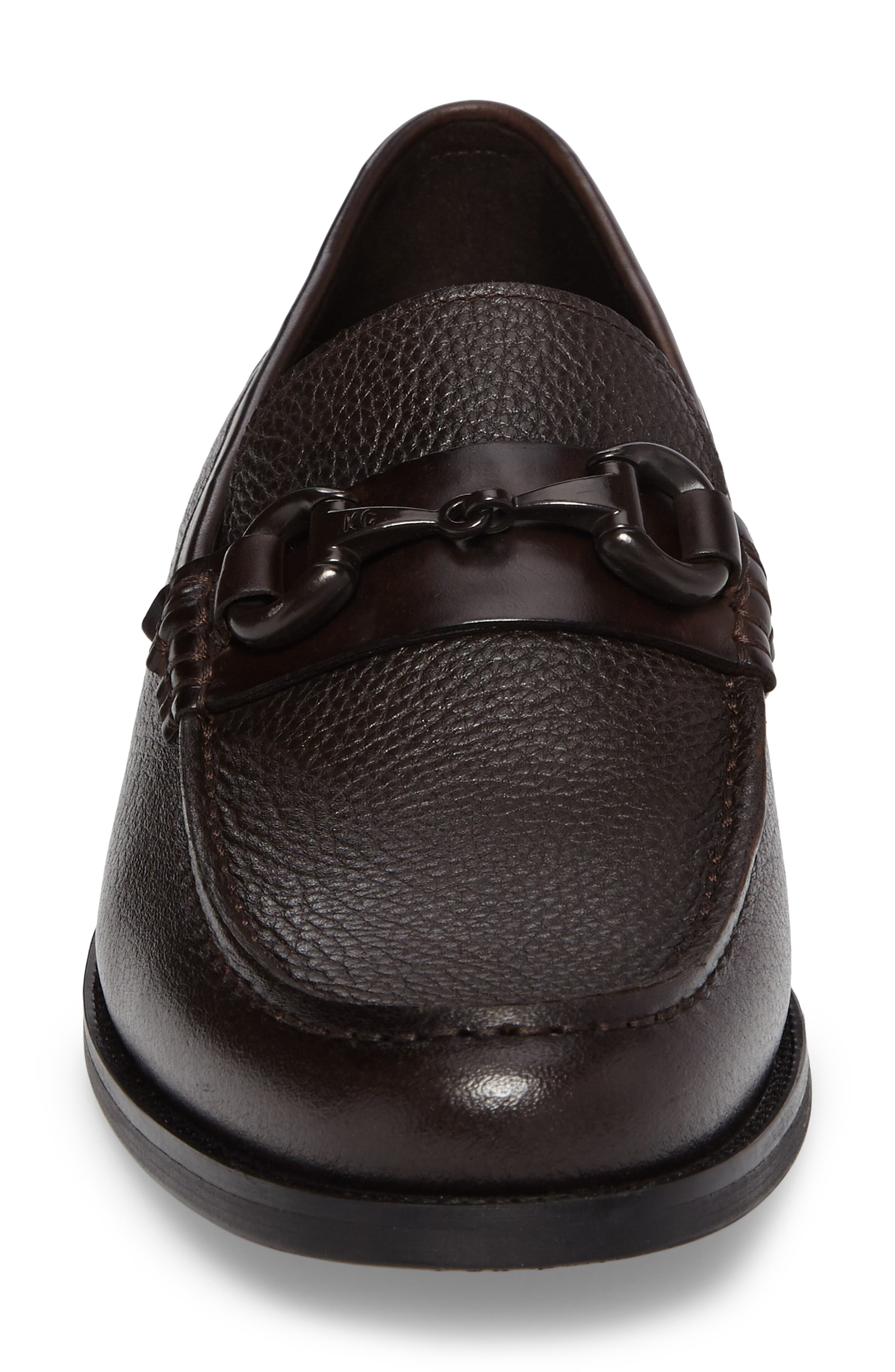 Alternate Image 4  - Kenneth Cole New York Bit Loafer (Men)