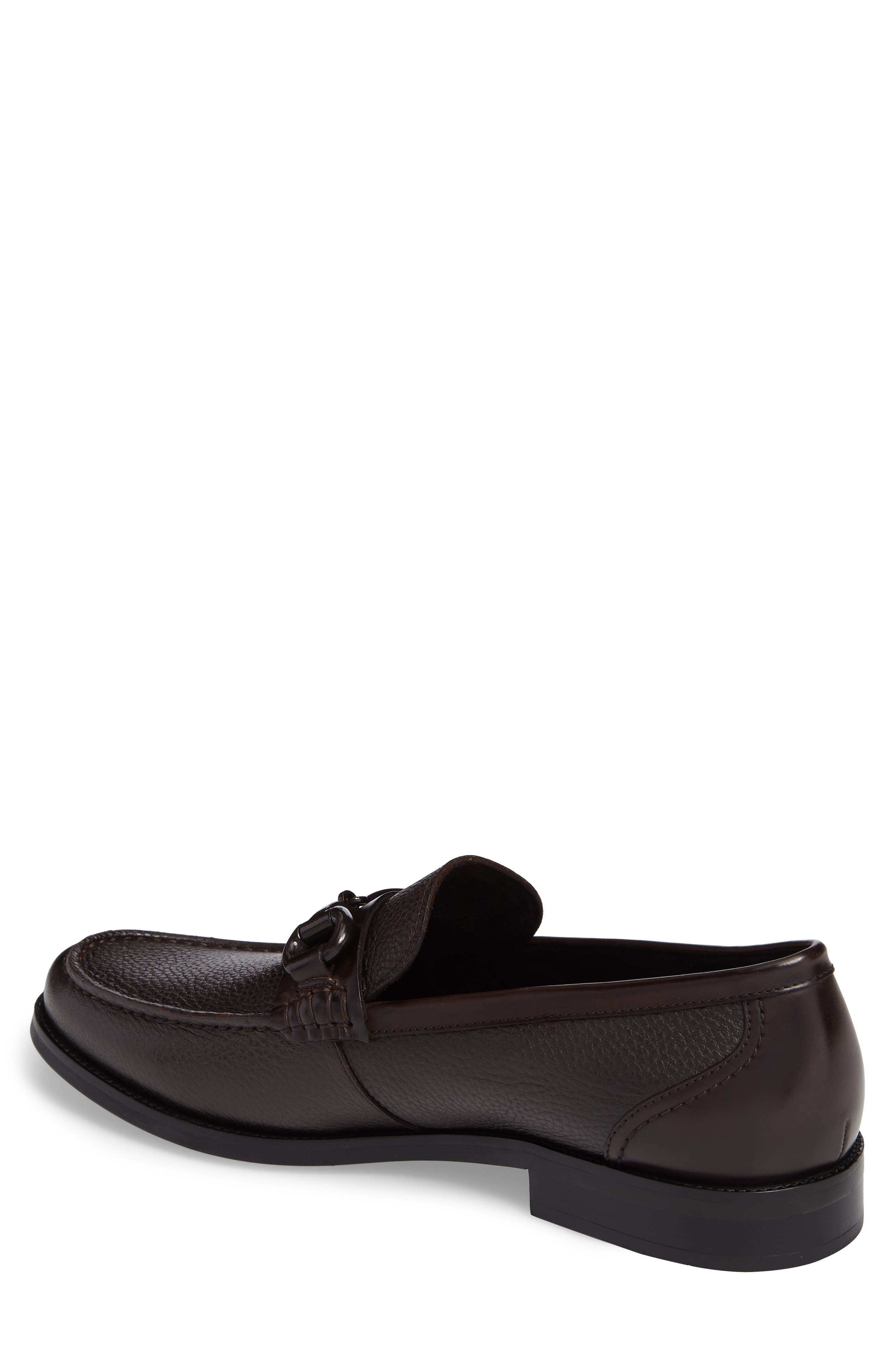 Alternate Image 2  - Kenneth Cole New York Bit Loafer (Men)