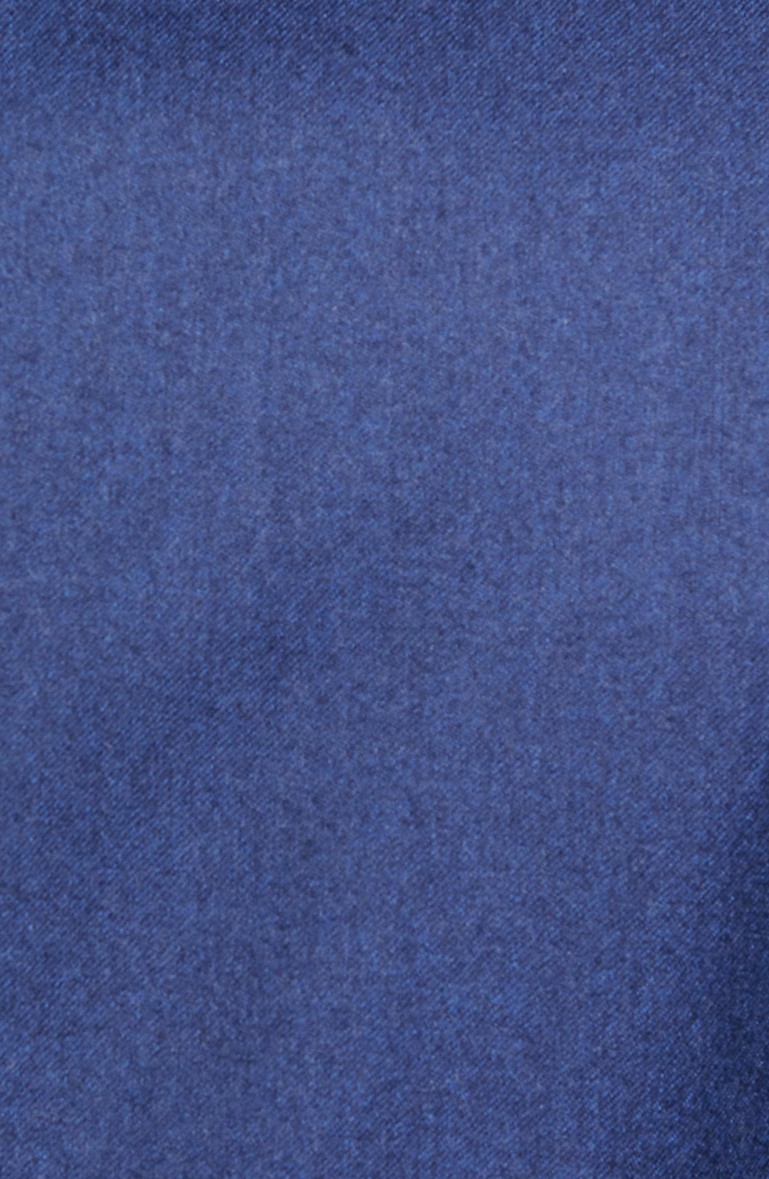 Ryan Classic Fit Solid Wool Suit,                             Alternate thumbnail 7, color,                             Blue