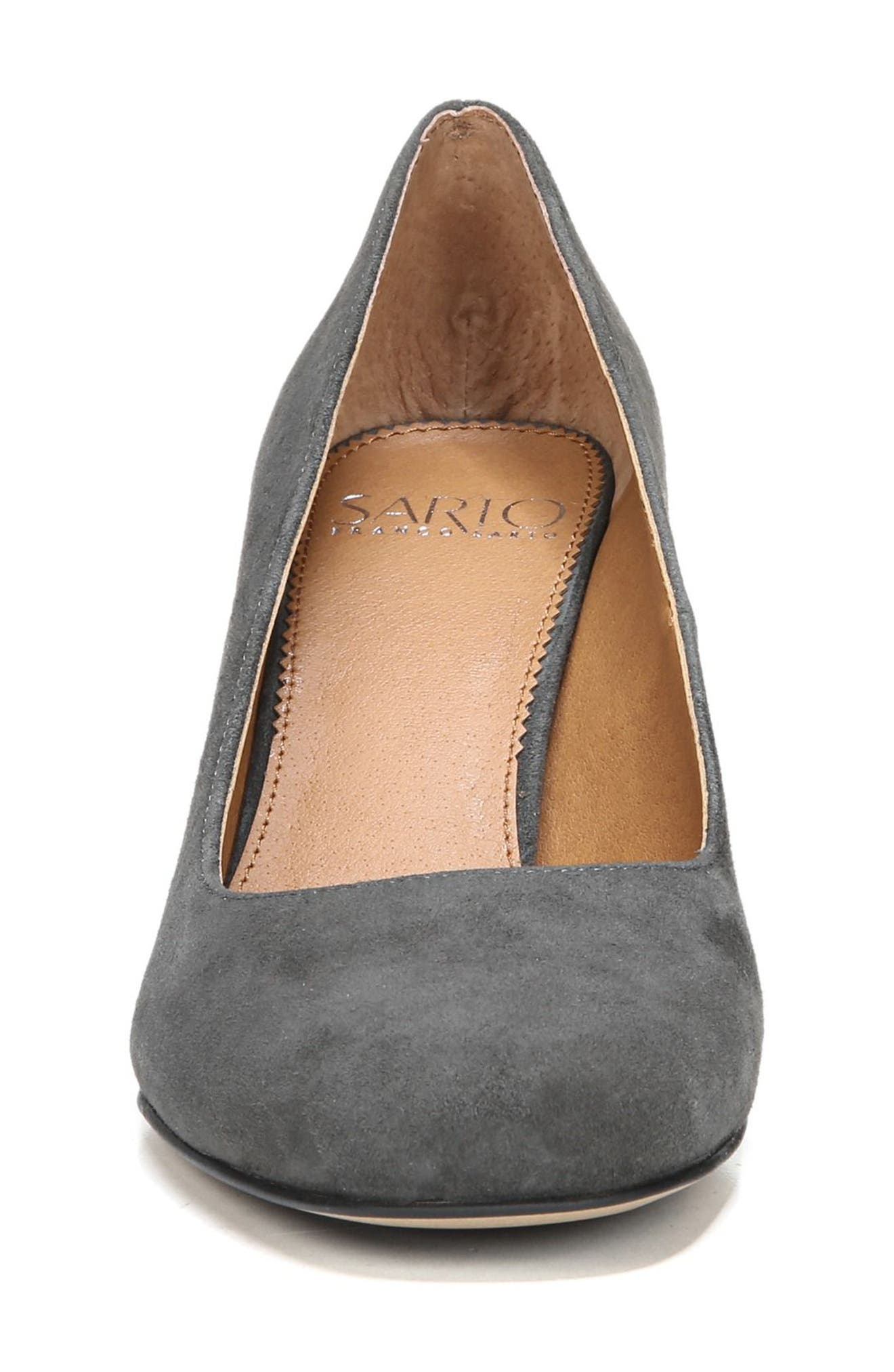 Alternate Image 4  - SARTO by Franco Sarto Taisley Pump (Women)