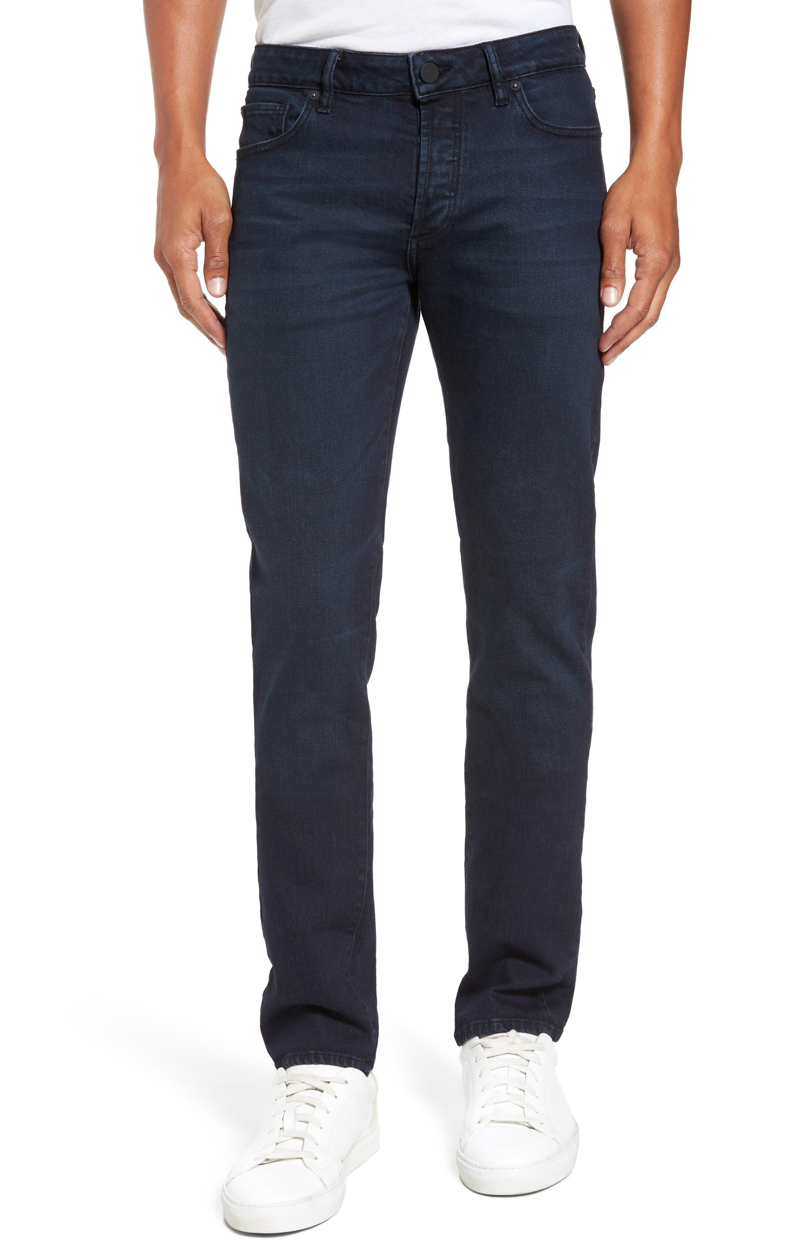 DL1961 Nick Slim Fit Jeans (Snipe)
