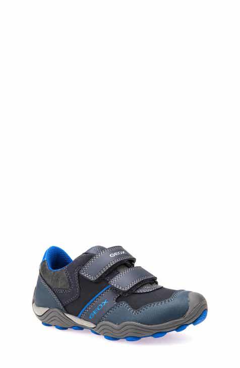 e23f912eee Geox Jr Arno 13 Waterproof Sneaker (Toddler, Little Kid & Big Kid)