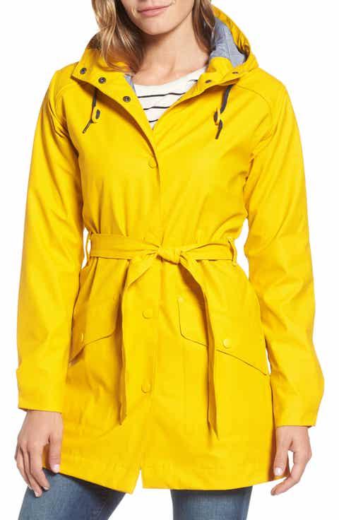 Rain Coats for Women | Nordstrom | Nordstrom