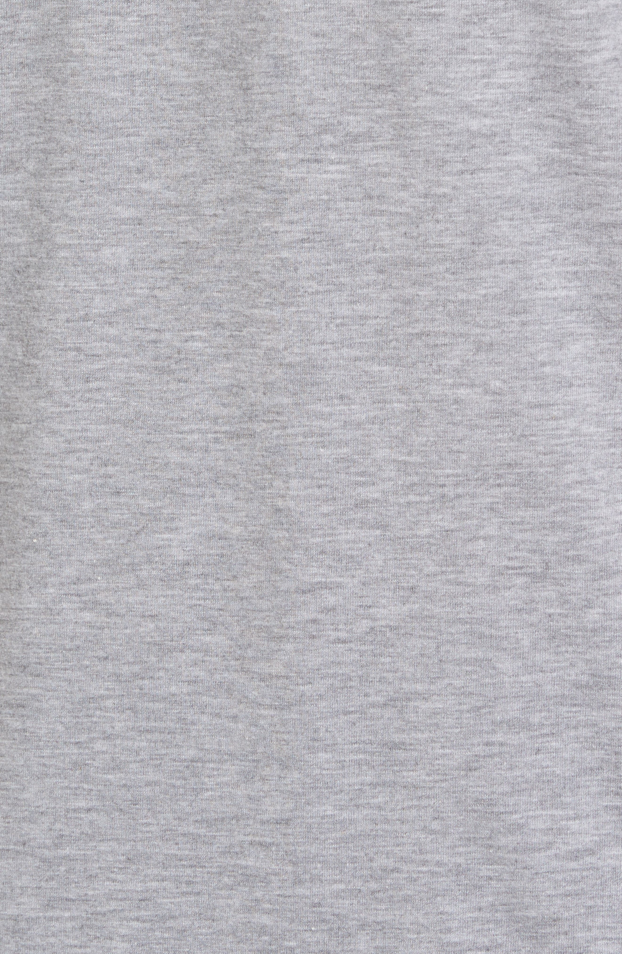 Alternate Image 5  - '47 Kansas City Chiefs Ringer T-Shirt