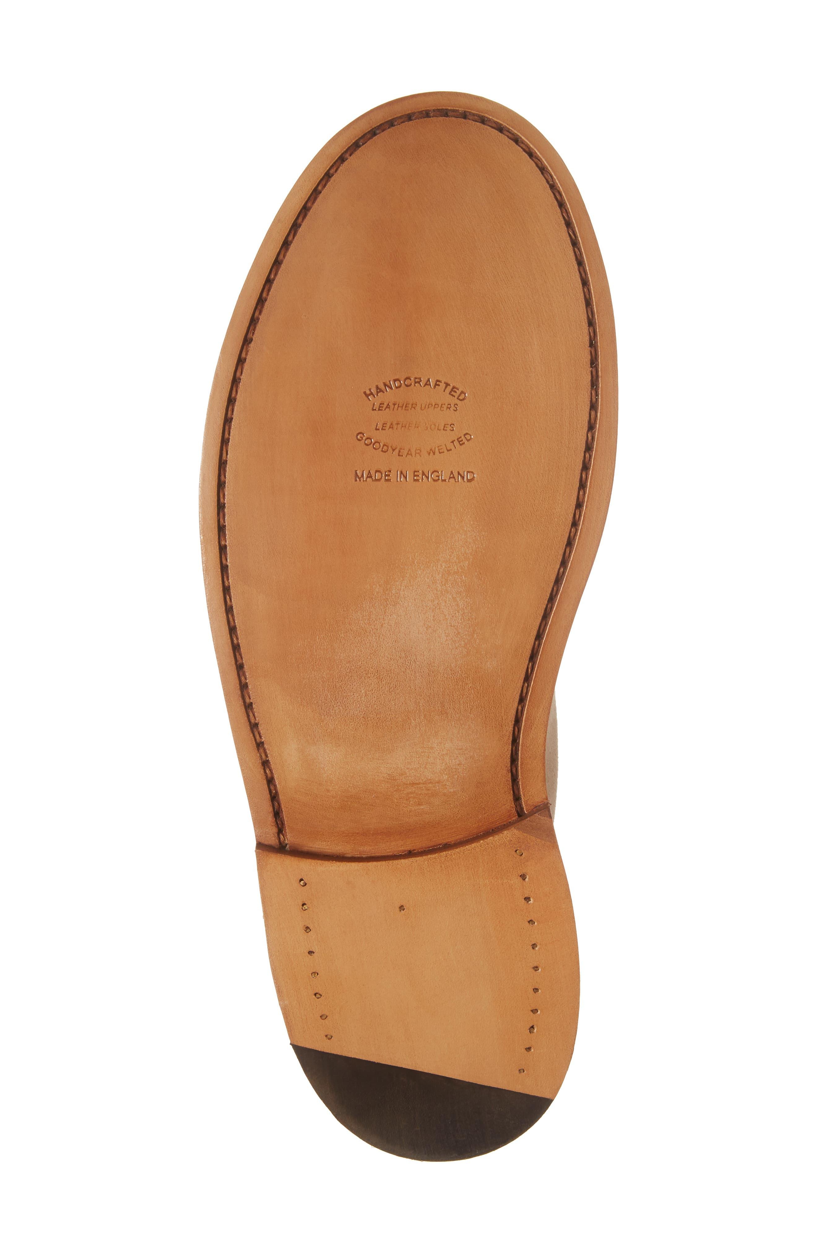 Alternate Image 6  - Clarks Desert Chukka Boot (Men)