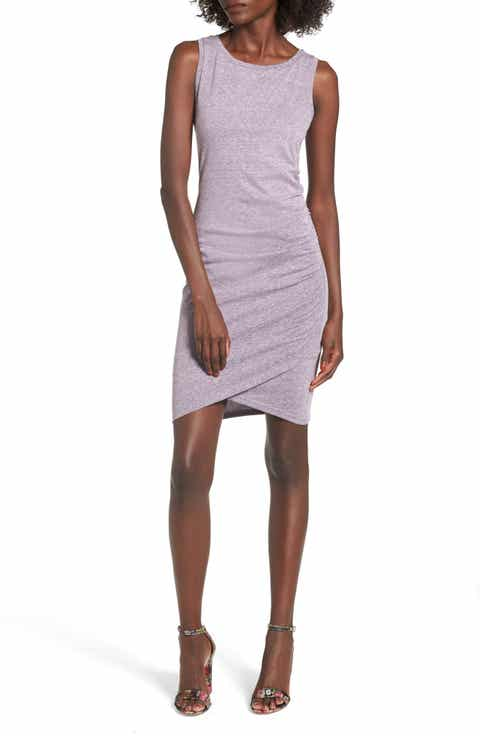 Women S Purple Dresses Nordstrom