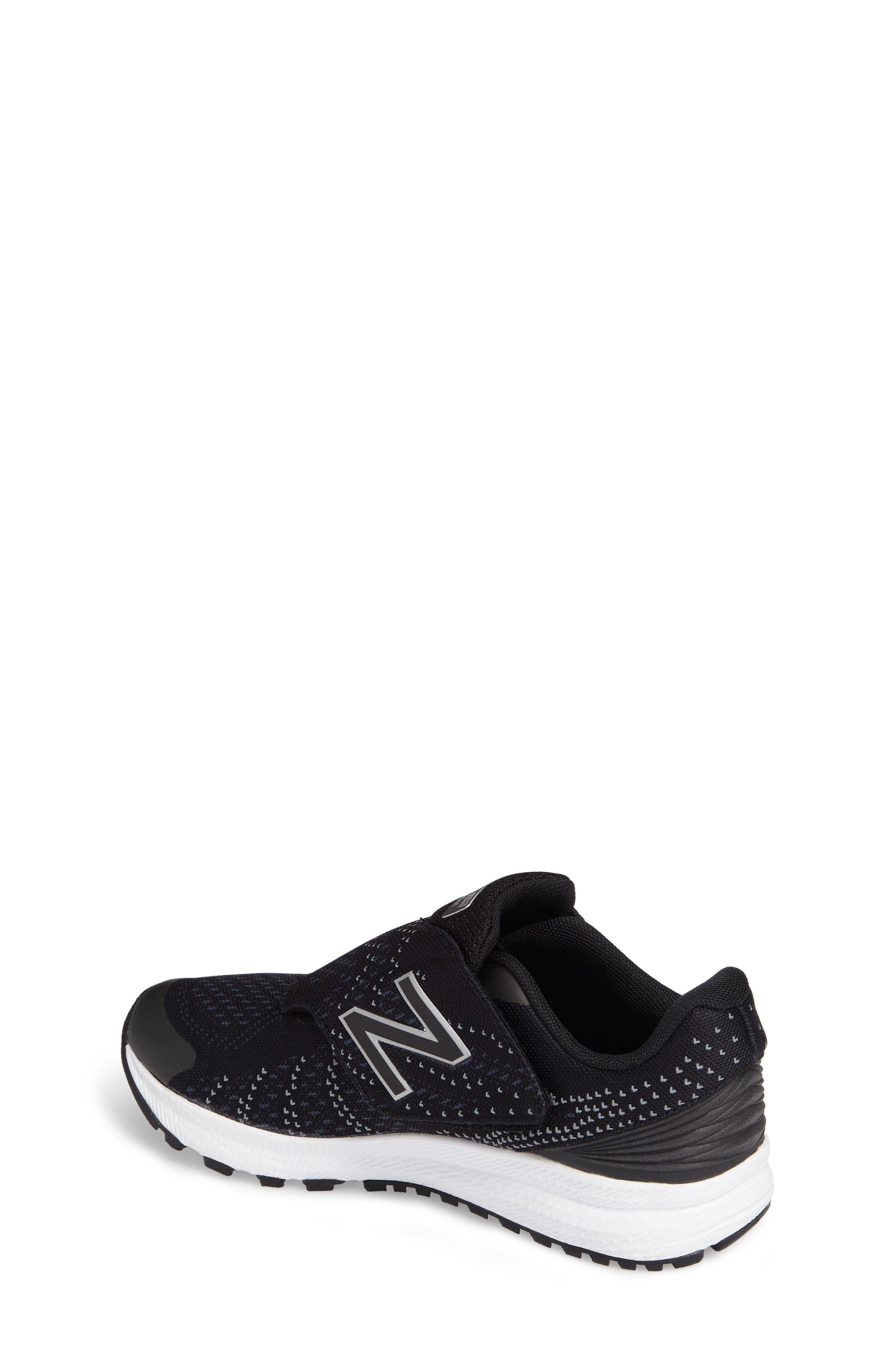 FuelCore Rush v3 Sneaker,                             Alternate thumbnail 2, color,                             Black