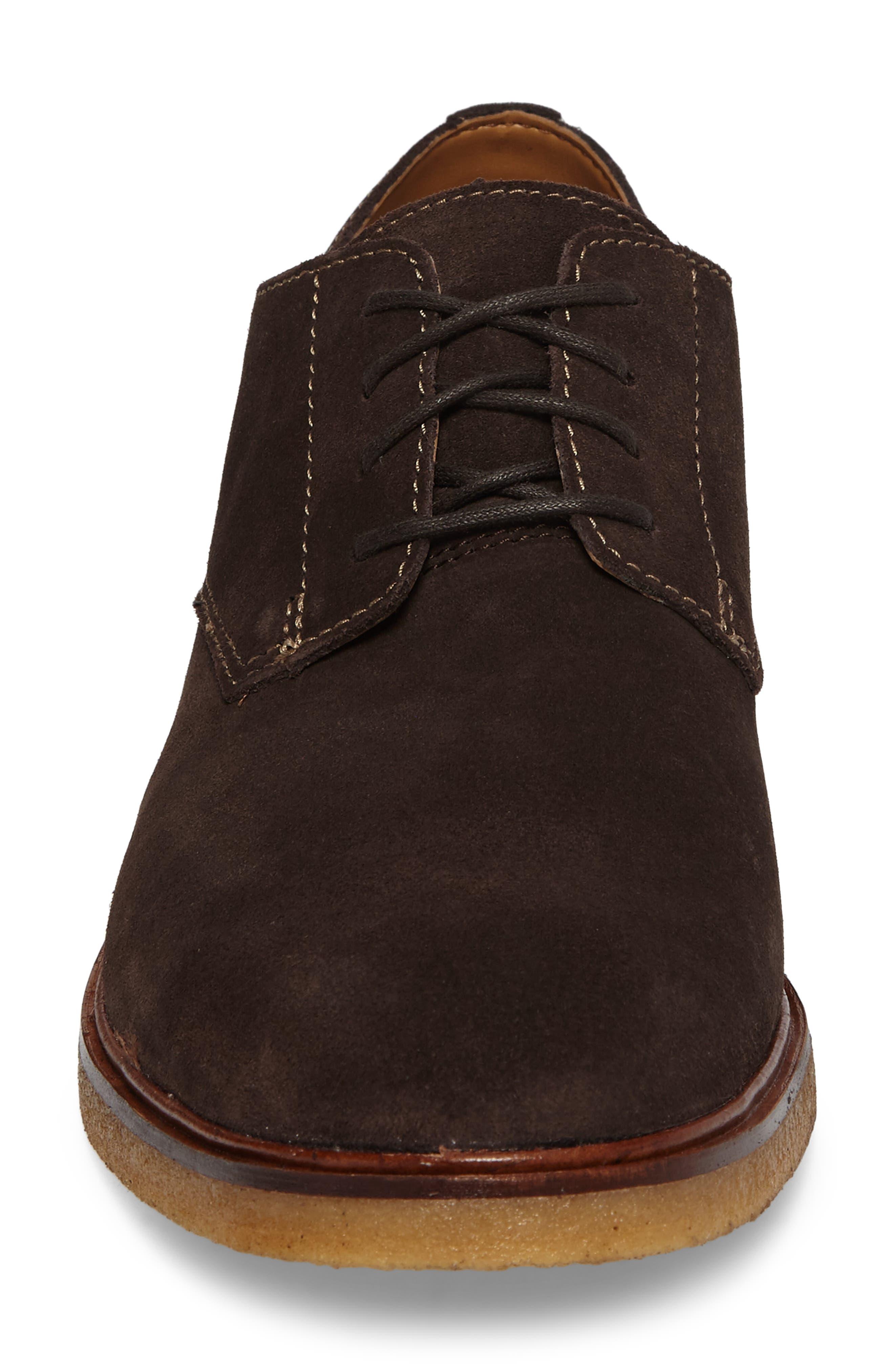 Alternate Image 4  - Clarks Clarkdale Moon Buck Shoe (Men)