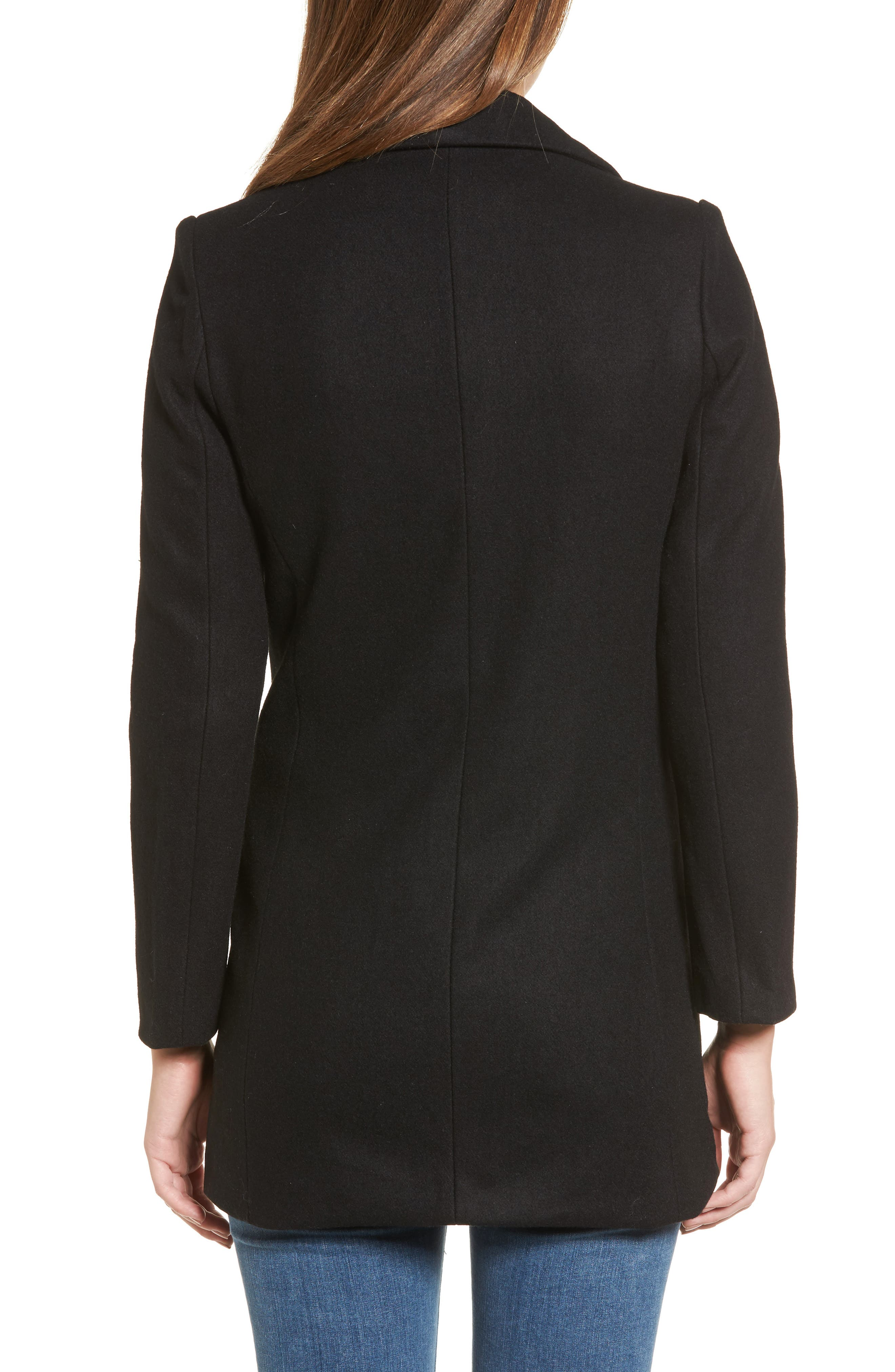 Alternate Image 2  - Lioness Bad Romance Blazer Jacket