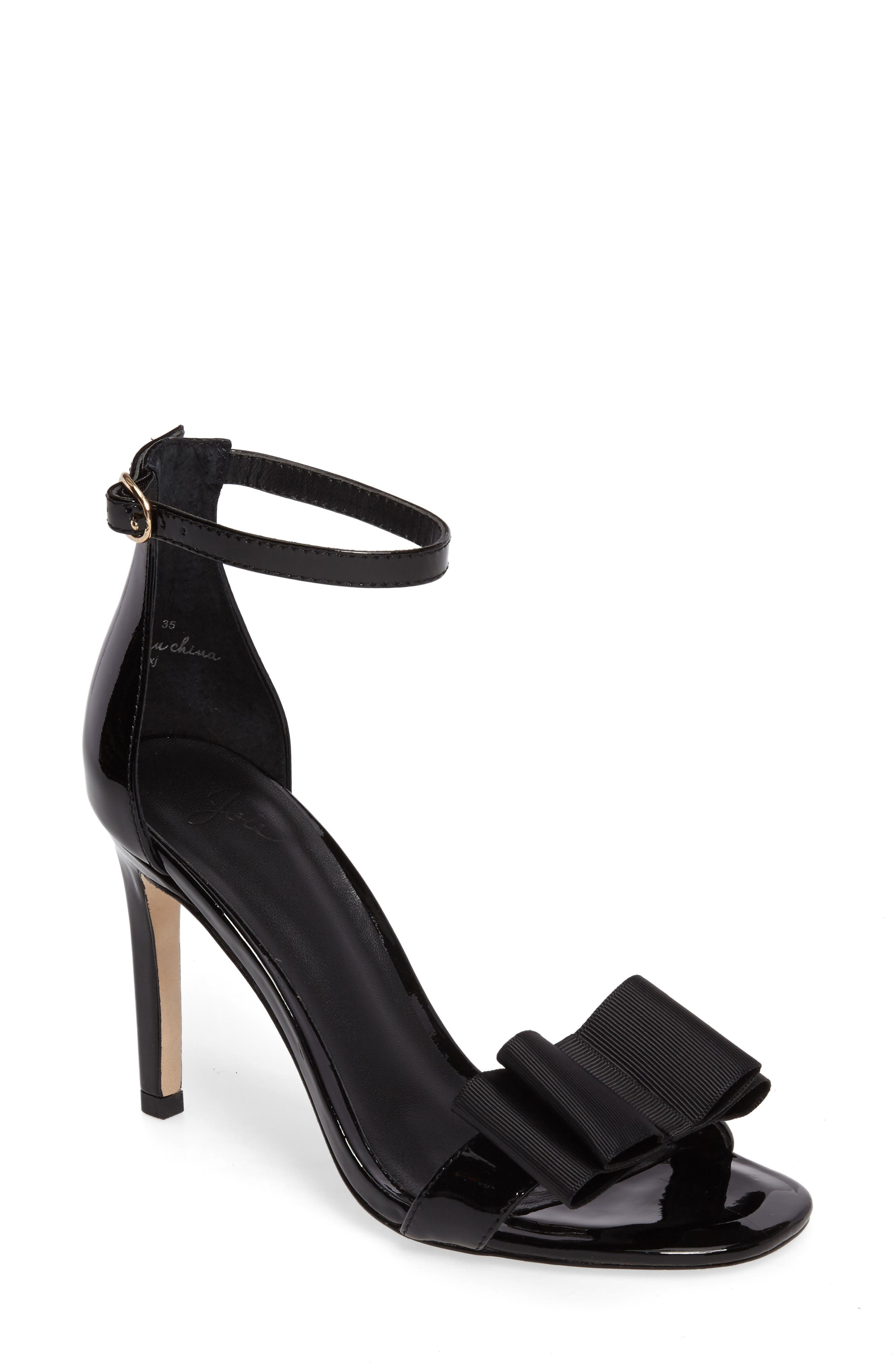Alternate Image 1 Selected - Joie Akane Bow Sandal (Women)