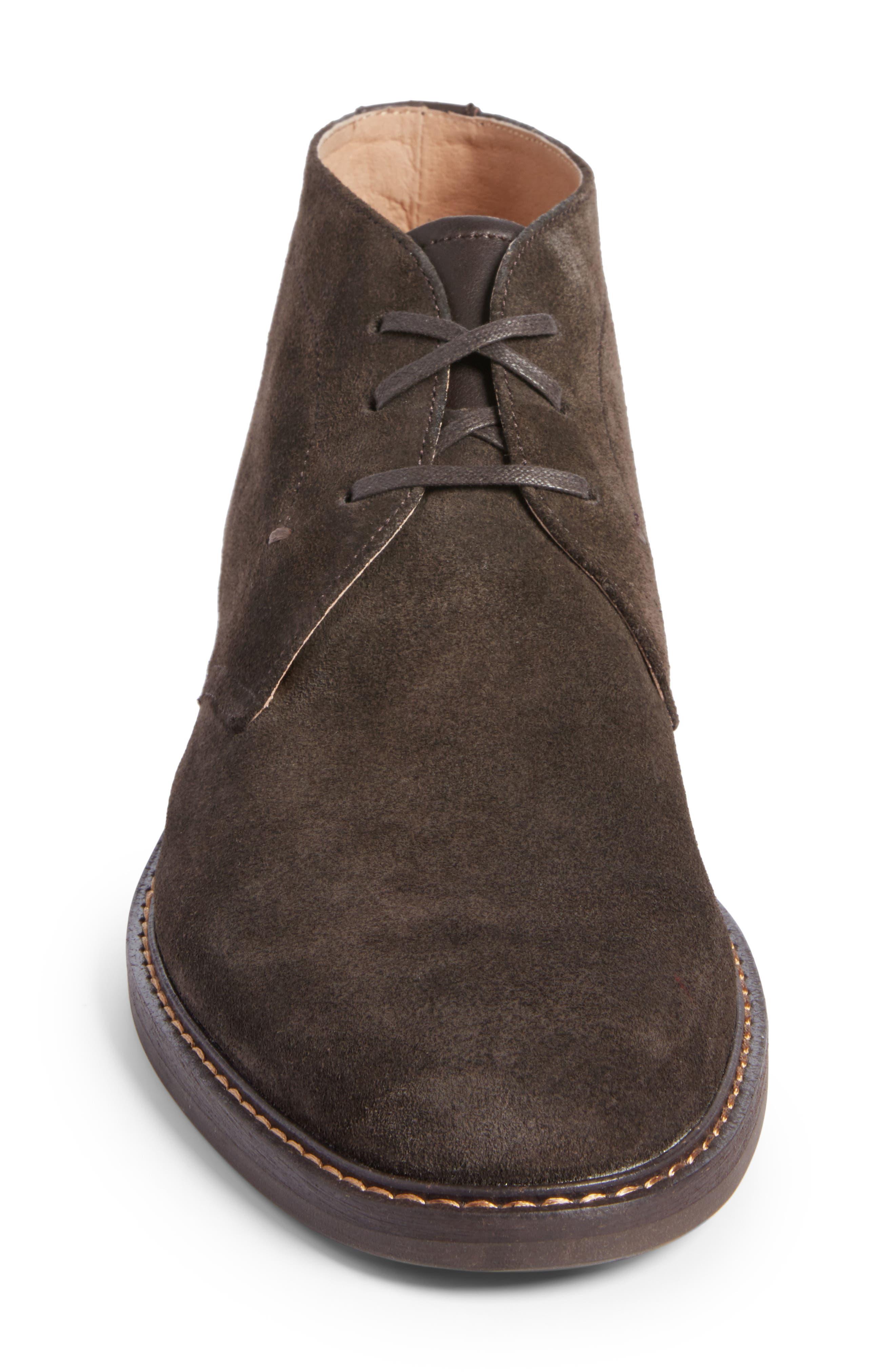 Alternate Image 4  - 1901 Barrett Chukka Boot (Men)