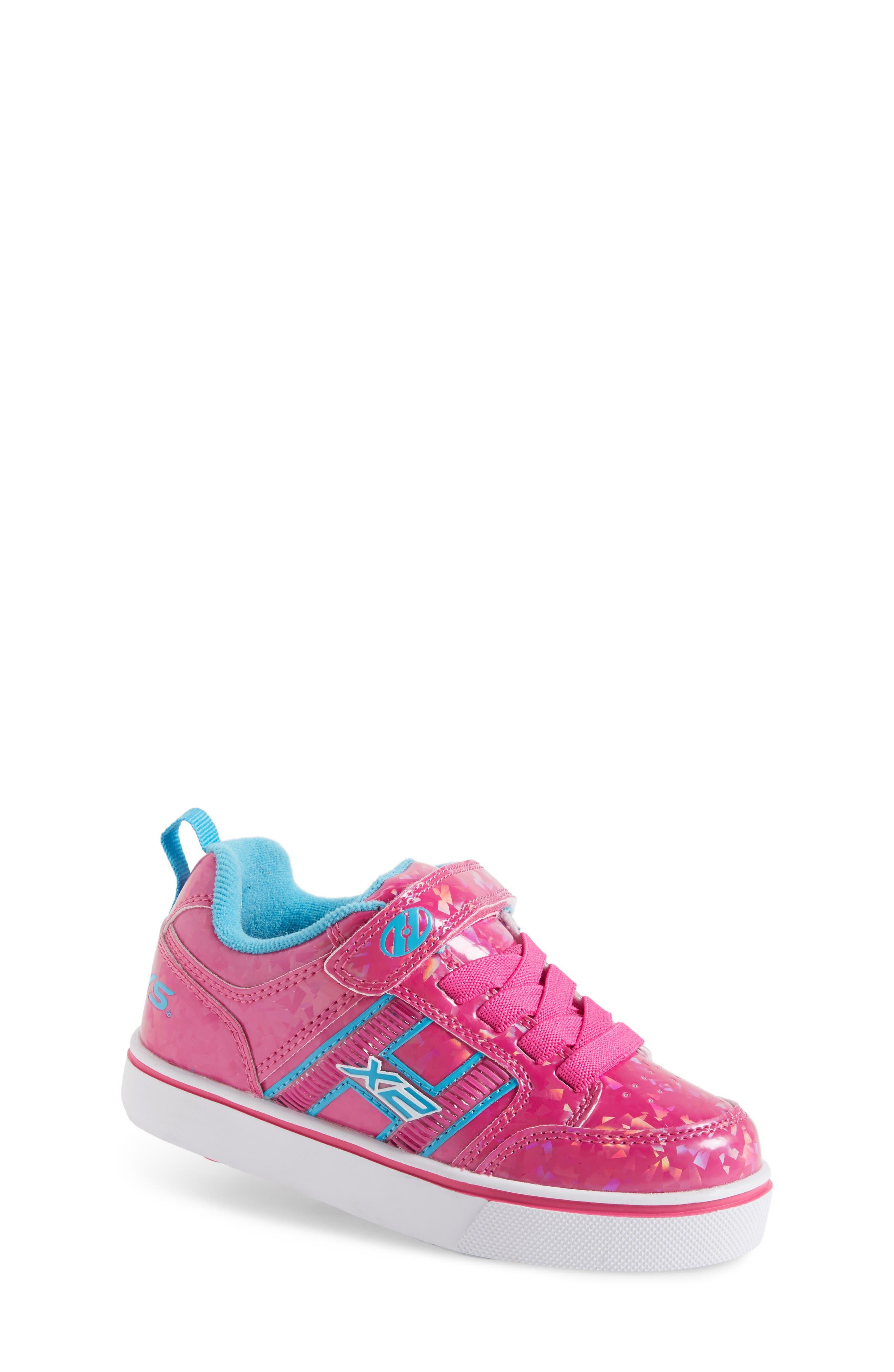 Main Image - Heelys Bolt Plus X2 Light-Up Skate Sneaker (Toddler, Little Kid & Big Kid)
