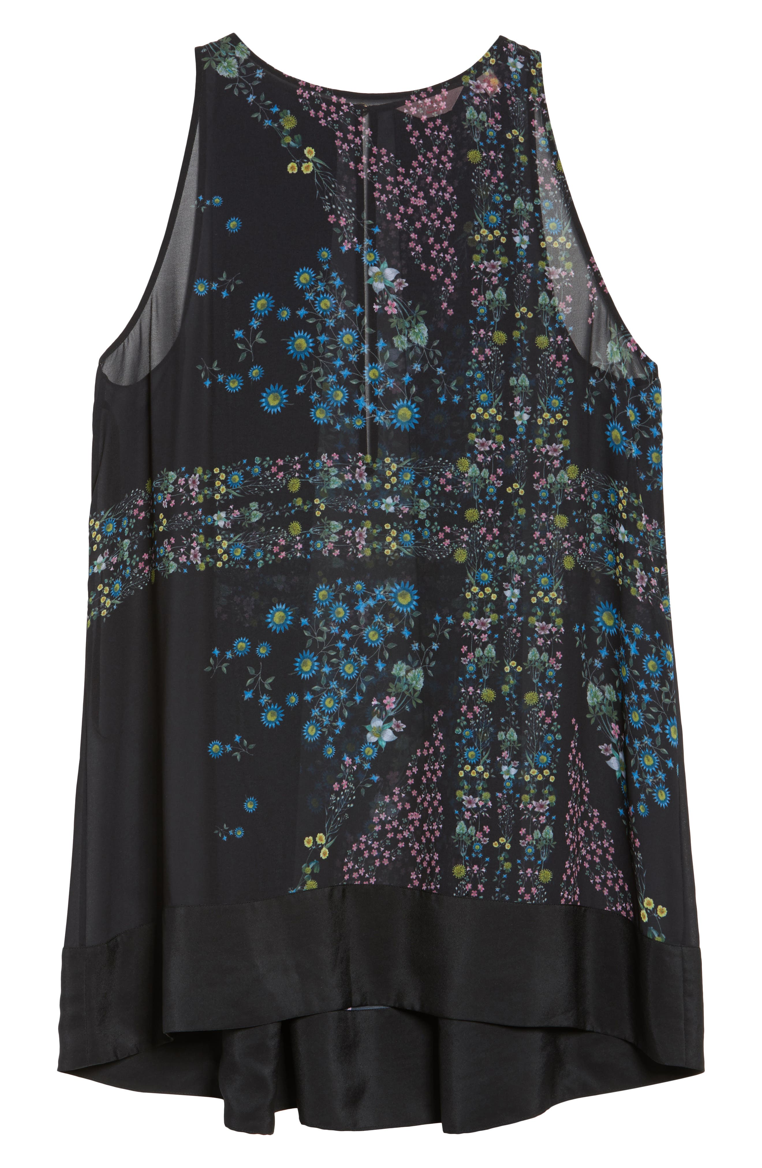Alternate Image 6  - Ted Baker London Unity Flora Cover-Up Tunic
